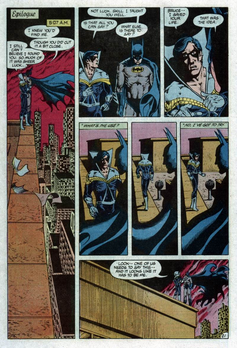 Teen Titans Spotlight issue 14 - Page 21