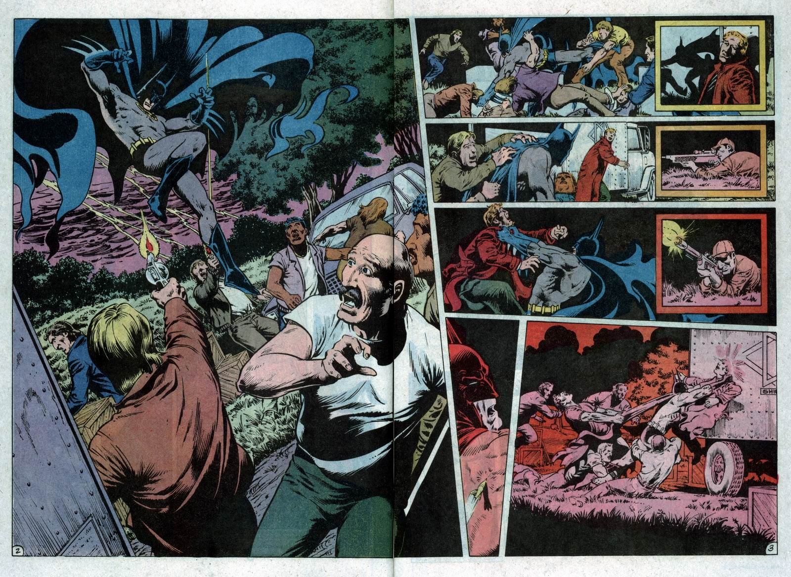 Teen Titans Spotlight issue 14 - Page 3