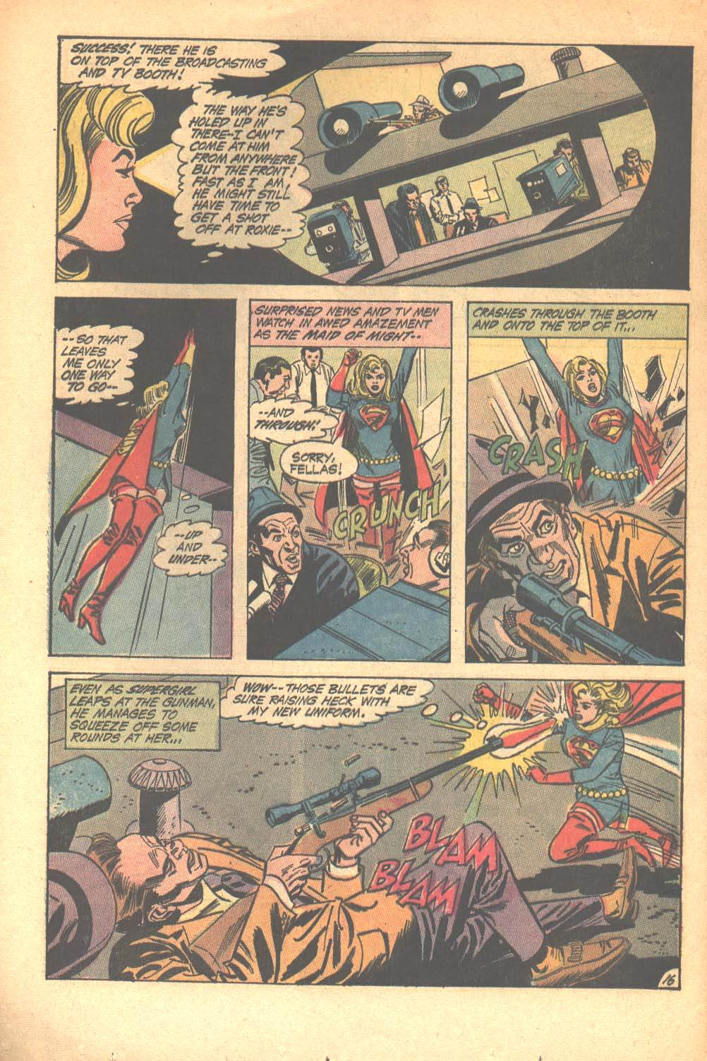 Read online Adventure Comics (1938) comic -  Issue #399 - 20