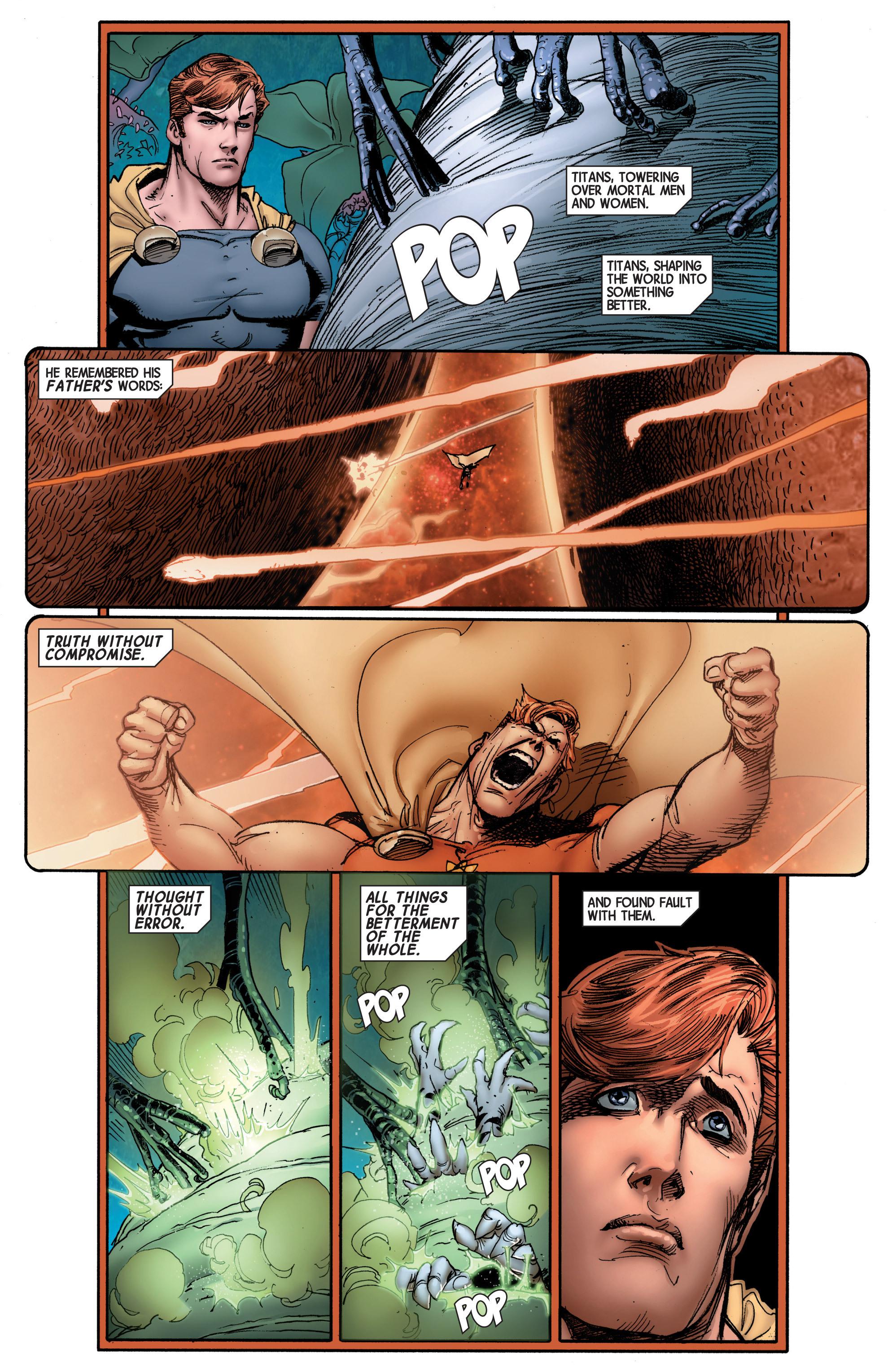 Read online Avengers (2013) comic -  Issue #Avengers (2013) _TPB 1 - 98