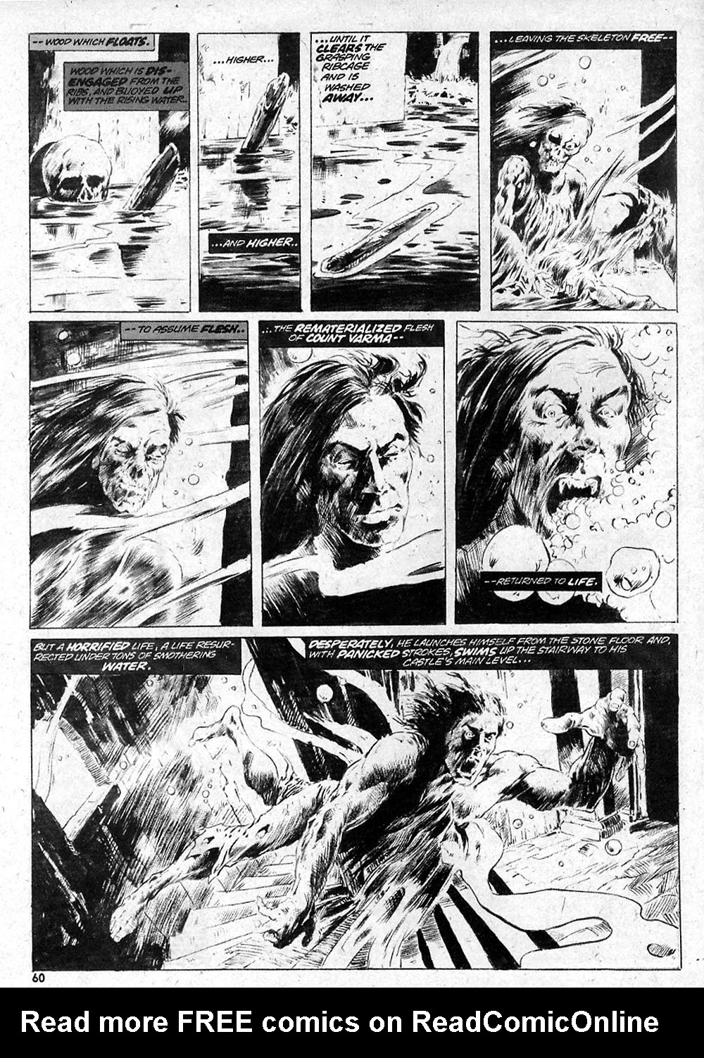 Vampire Tales issue 5 - Page 55