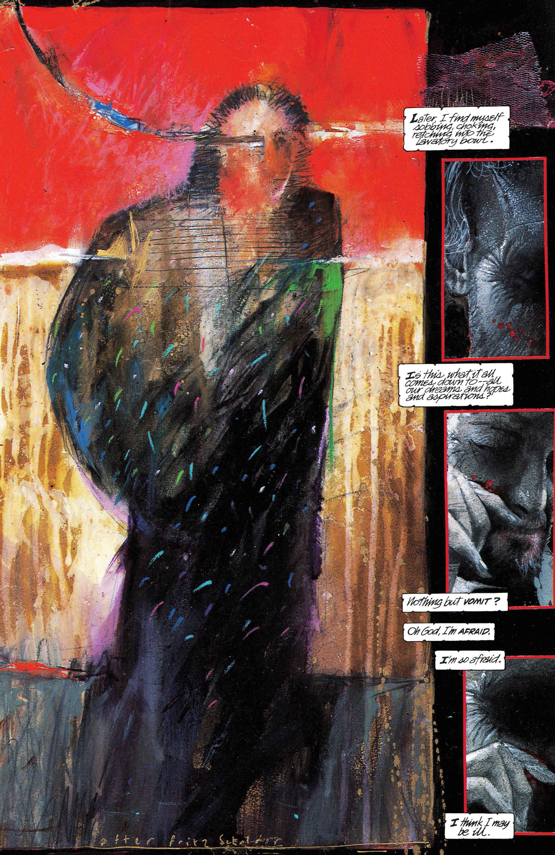 Read online Arkham Asylum comic -  Issue #Arkham Asylum Full - 58