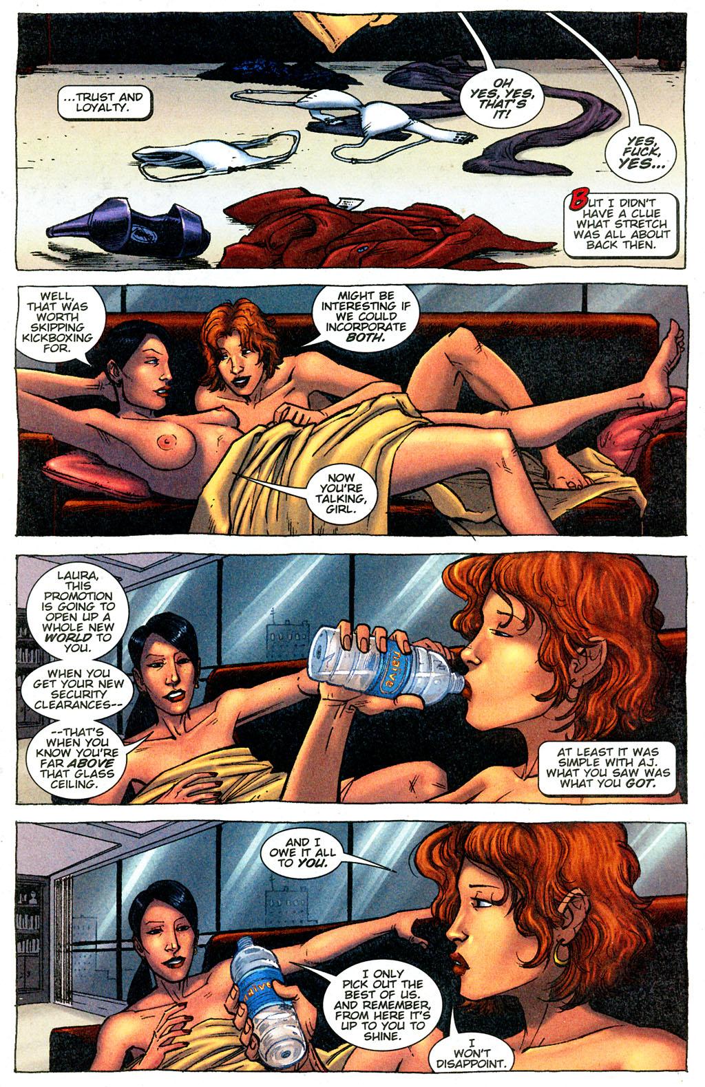 Read online The Exterminators comic -  Issue #3 - 14