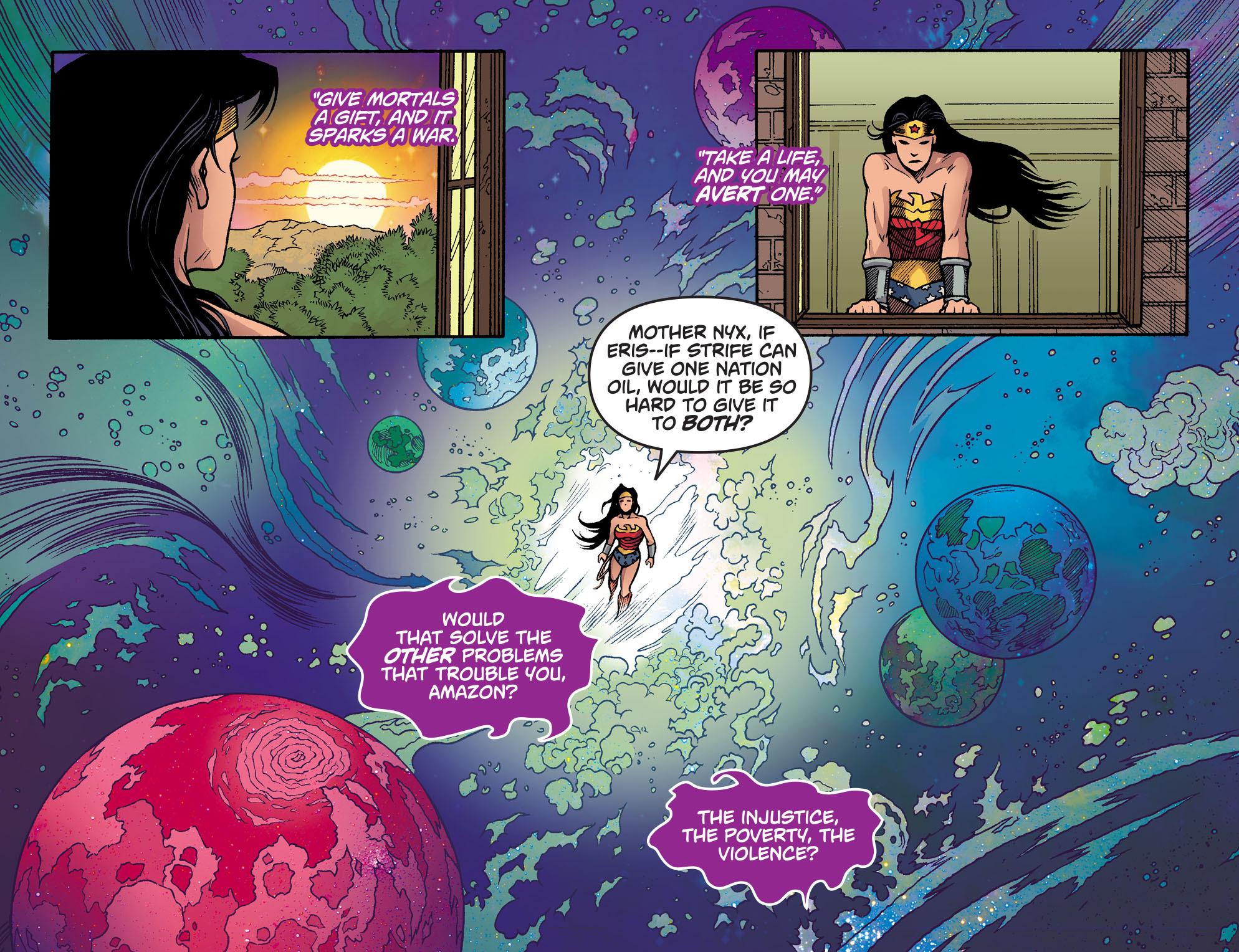 Read online Sensation Comics Featuring Wonder Woman comic -  Issue #44 - 12