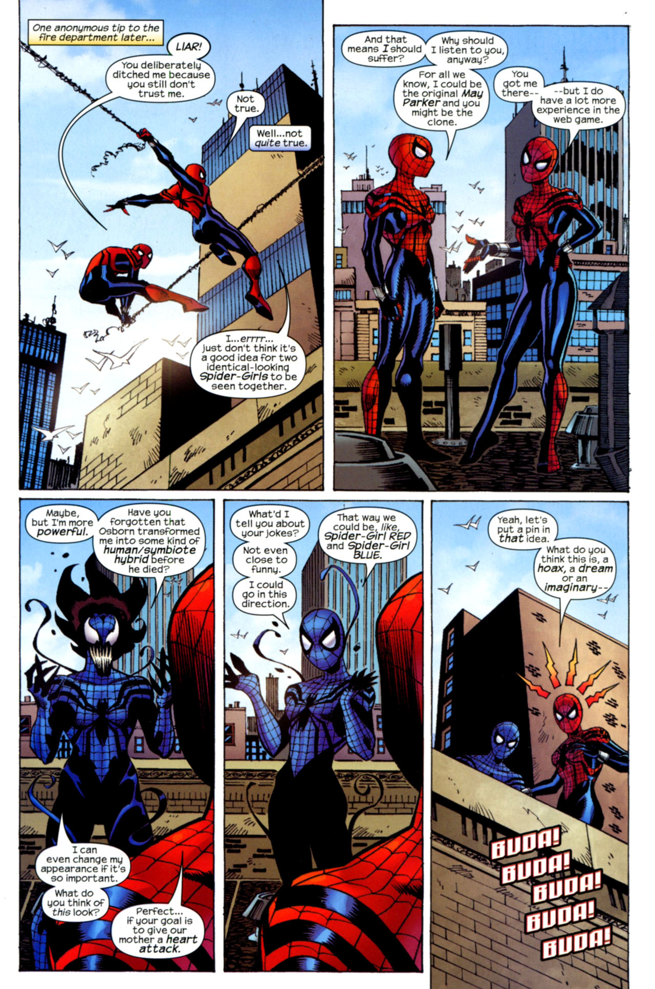 Read online Amazing Spider-Man Family comic -  Issue #5 - 7