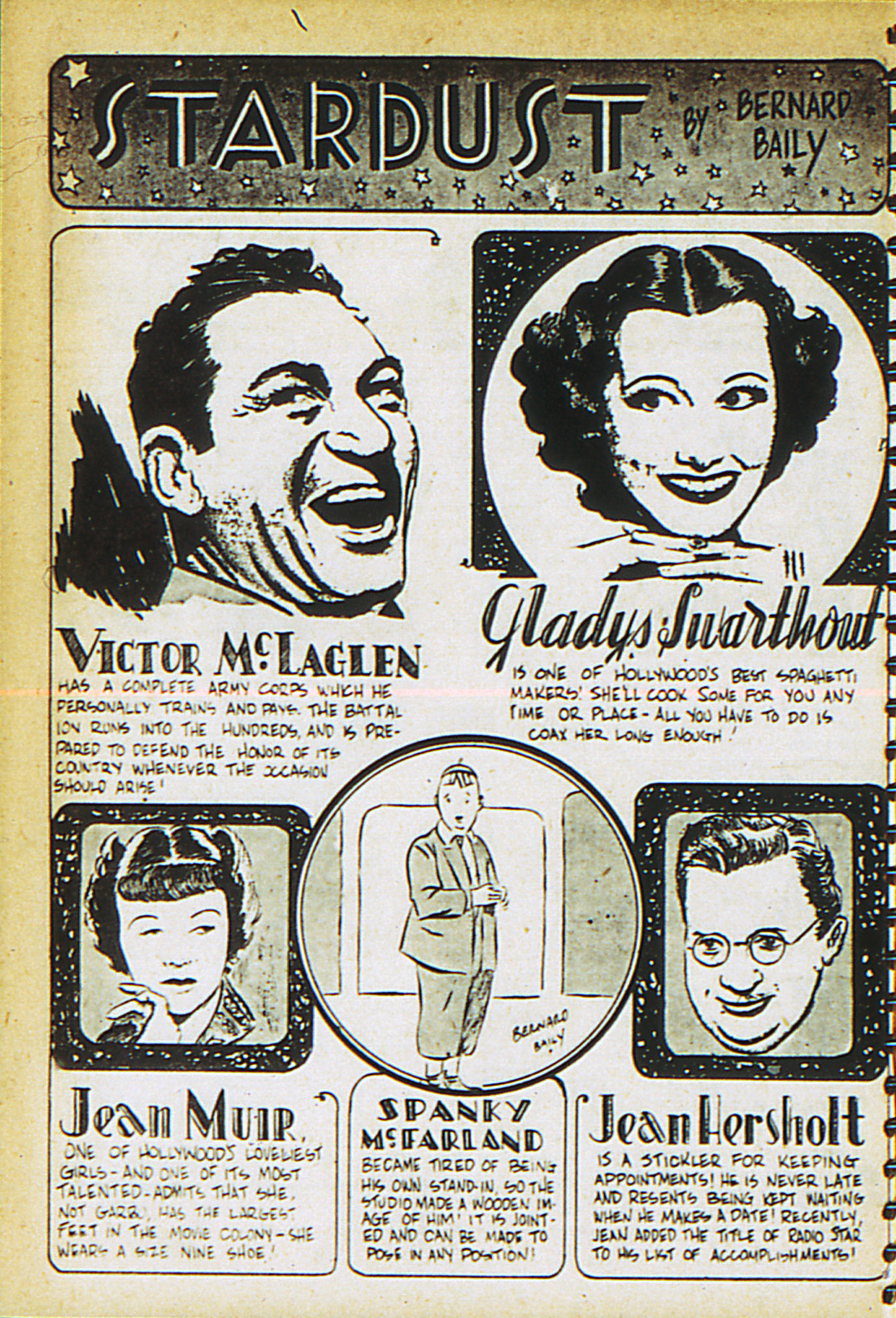 Read online Adventure Comics (1938) comic -  Issue #27 - 48