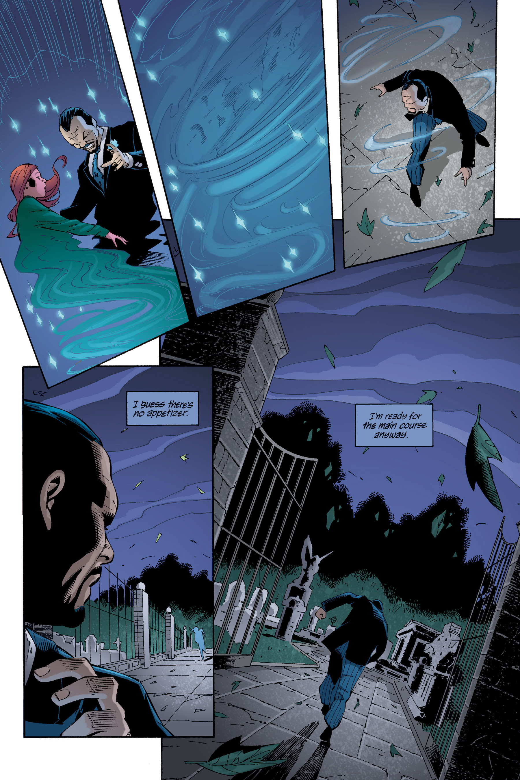 Read online Buffy the Vampire Slayer: Omnibus comic -  Issue # TPB 5 - 70