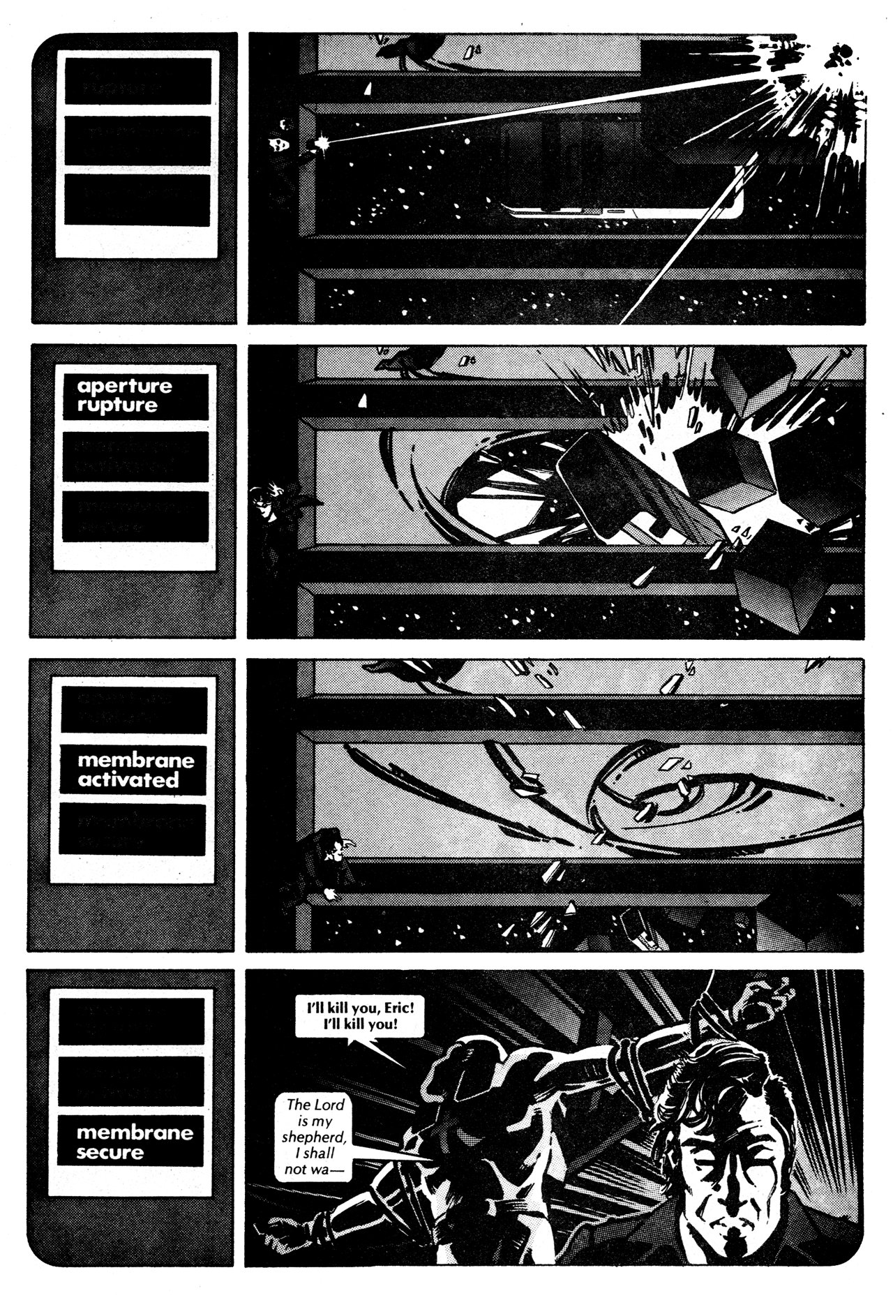 Read online Star*Reach comic -  Issue #13 - 13