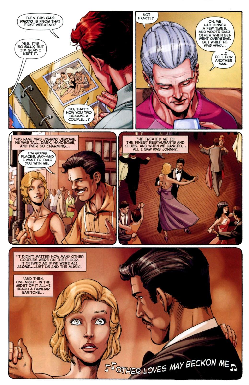 Amazing Spider-Man Family Issue #7 #7 - English 8