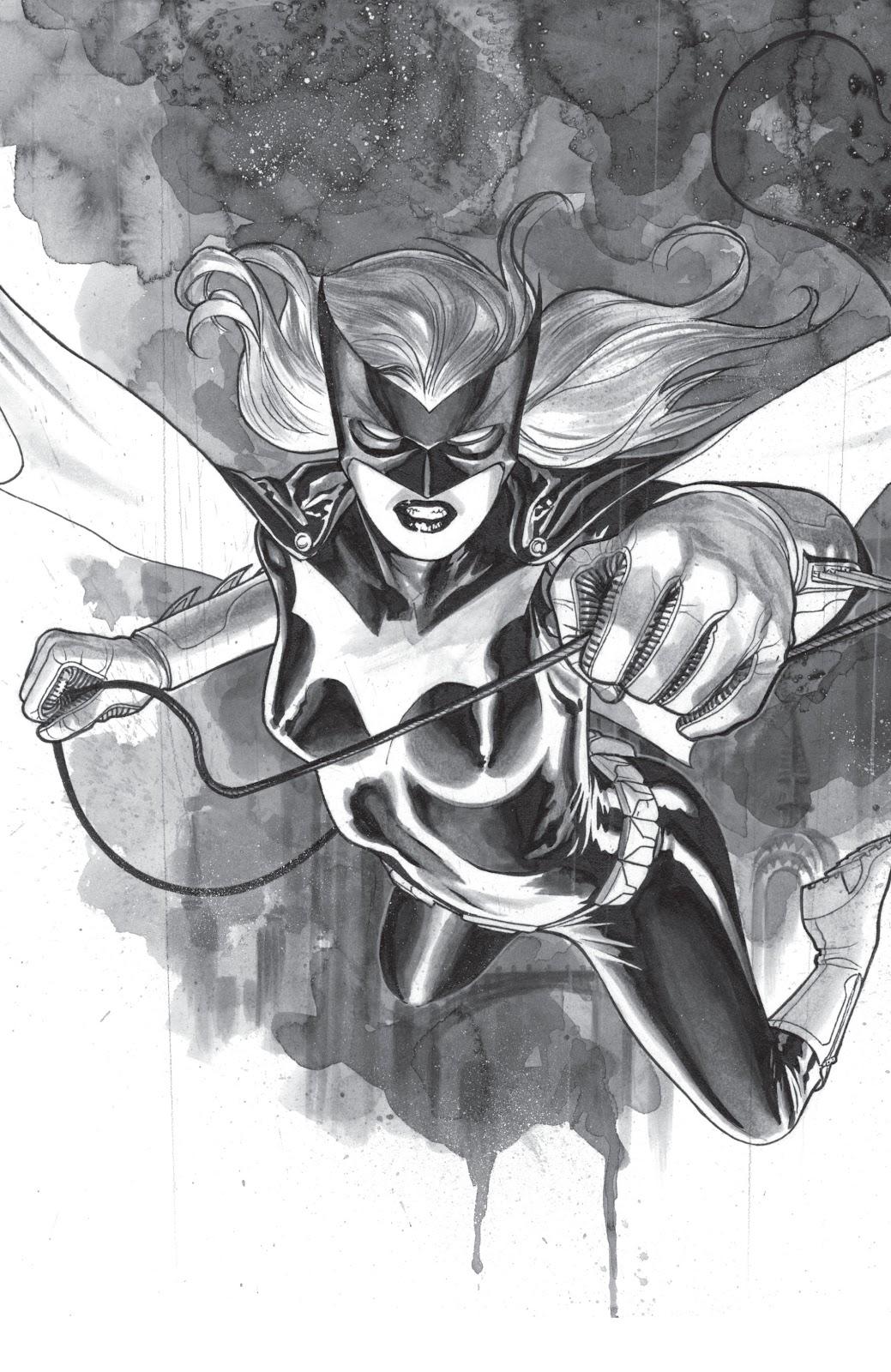 Read online Detective Comics (1937) comic -  Issue # _TPB Batwoman – Elegy (New Edition) (Part 2) - 44