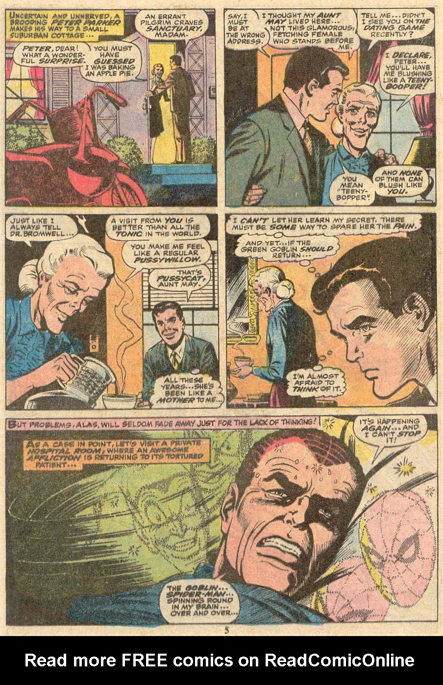 The Amazing Spider-Man (1963) _Annual_9 Page 5