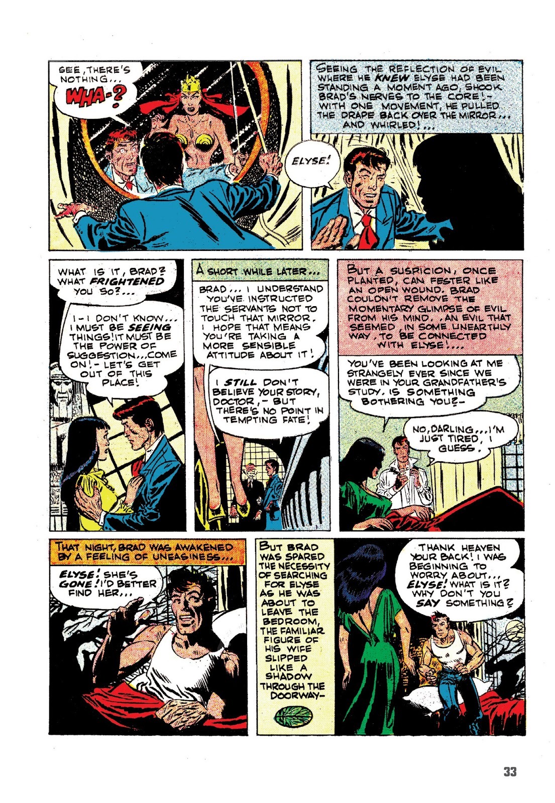 Read online The Joe Kubert Archives comic -  Issue # TPB (Part 1) - 44