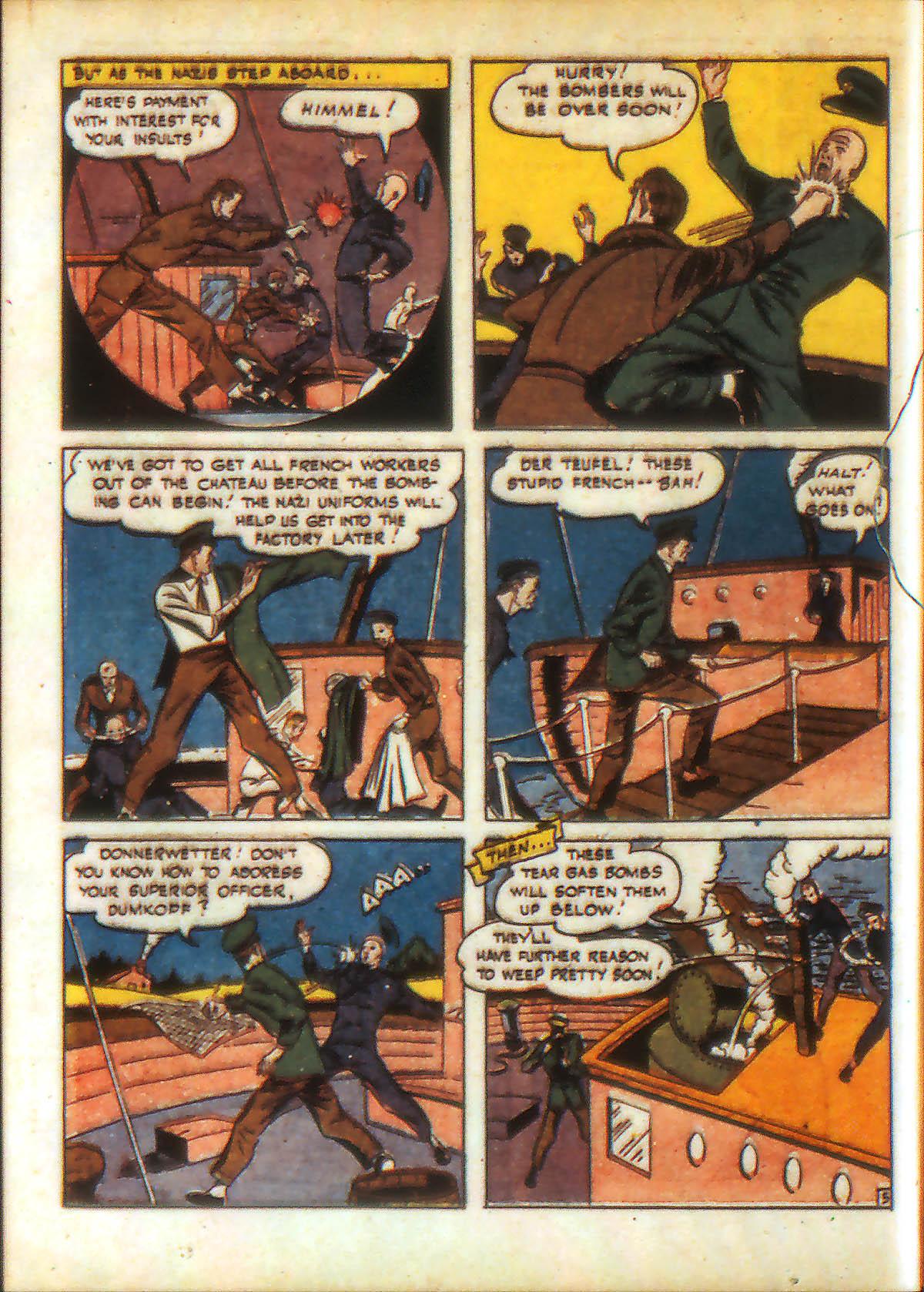 Read online Adventure Comics (1938) comic -  Issue #88 - 54