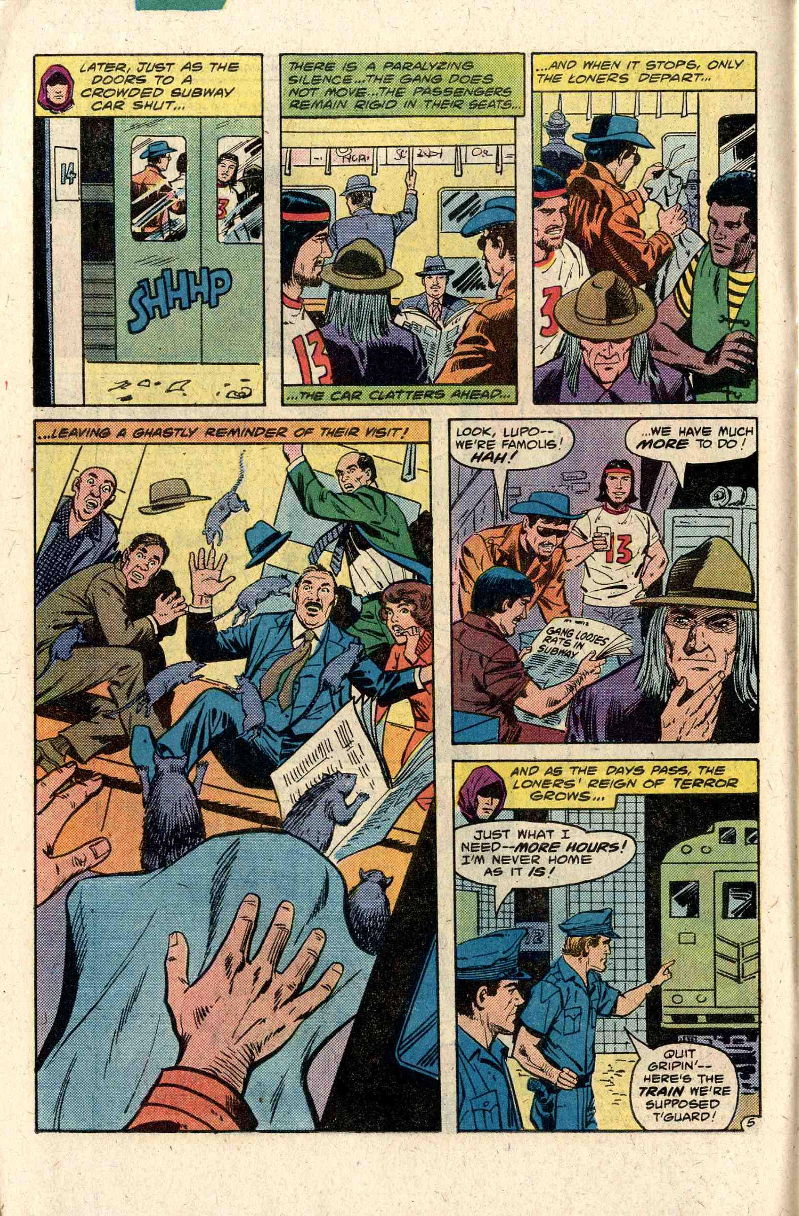 Read online Secrets of Haunted House comic -  Issue #27 - 10