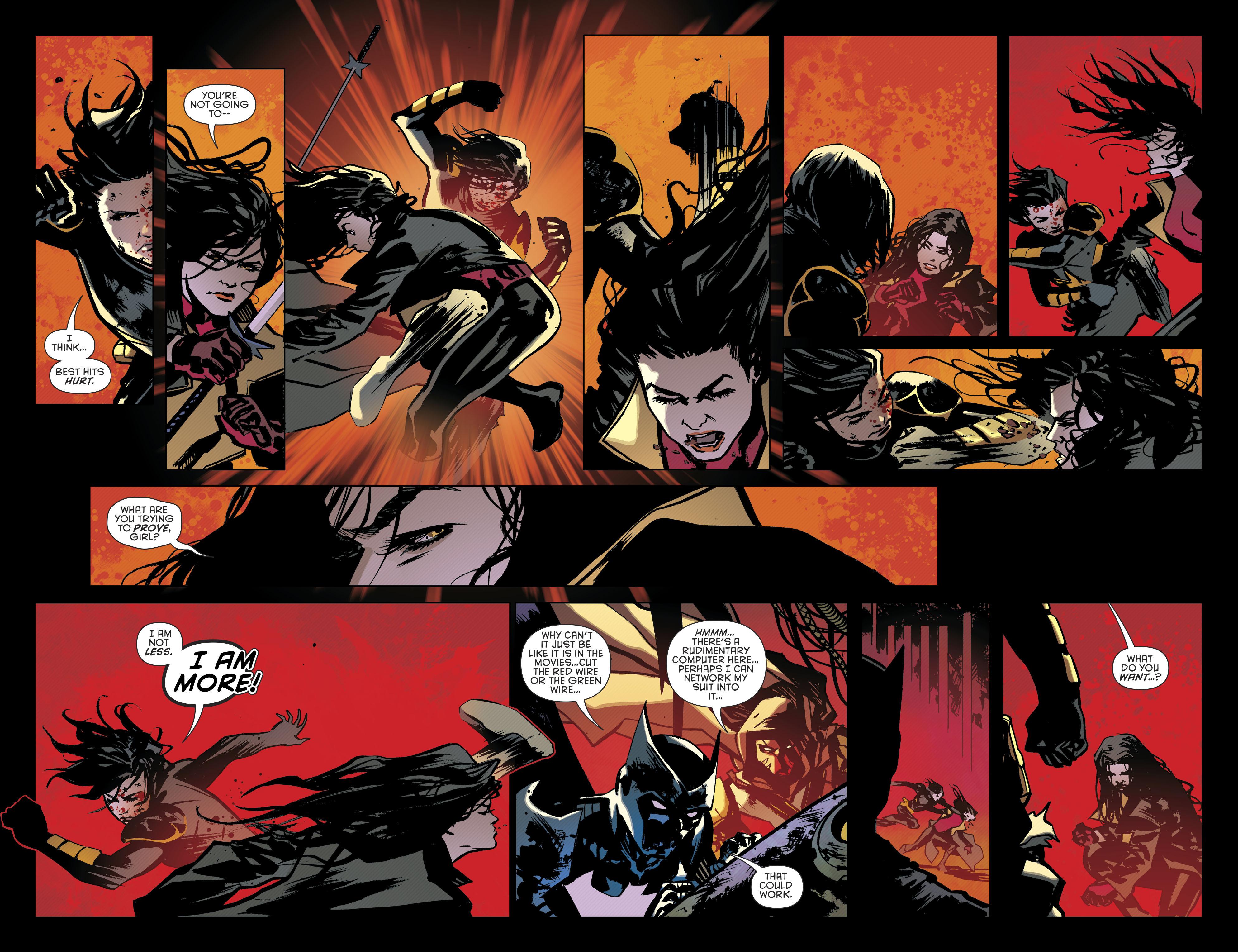 Read online Detective Comics (2016) comic -  Issue #956 - 12