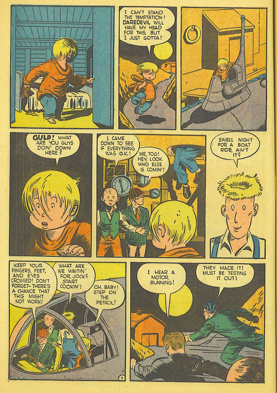 Daredevil (1941) issue 21 - Page 12