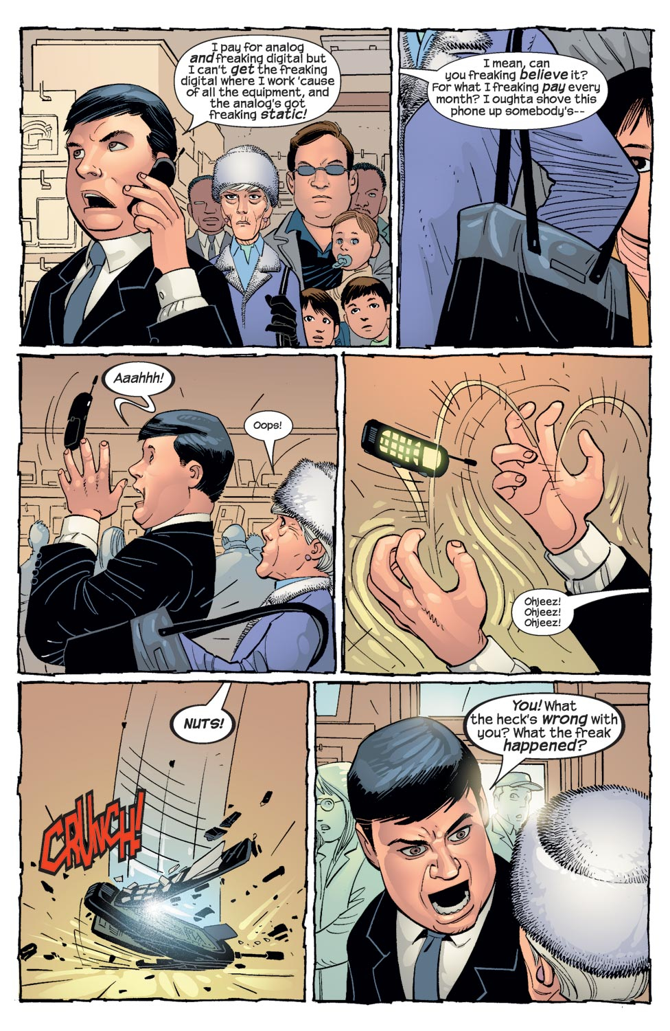 The Amazing Spider-Man (1963) 501 Page 14