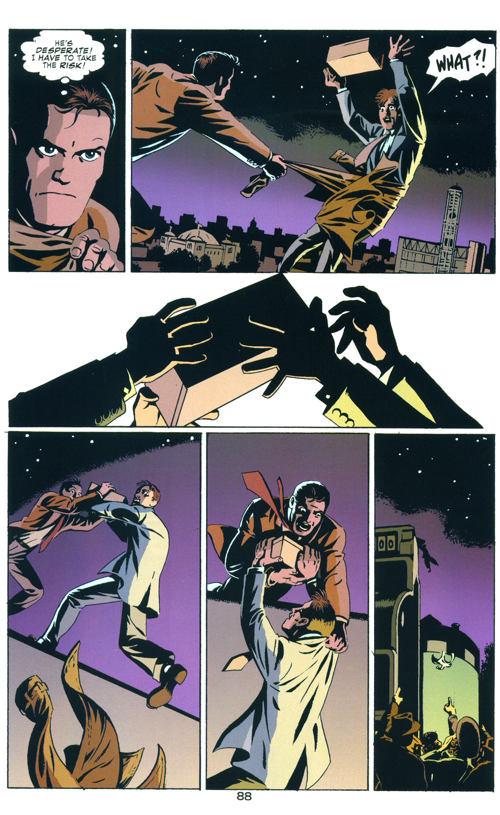 Read online Batman: Detective #27 comic -  Issue #27 TPB - 94