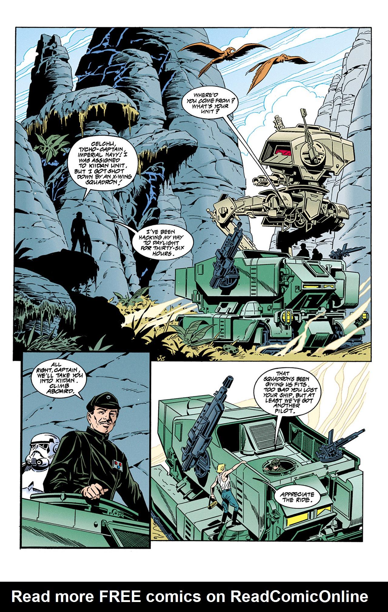 Read online Star Wars Omnibus comic -  Issue # Vol. 1 - 149