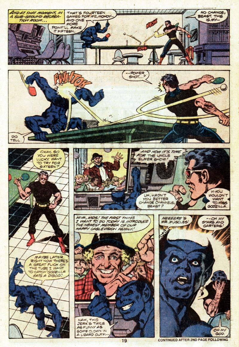 The Avengers (1963) 194 Page 12
