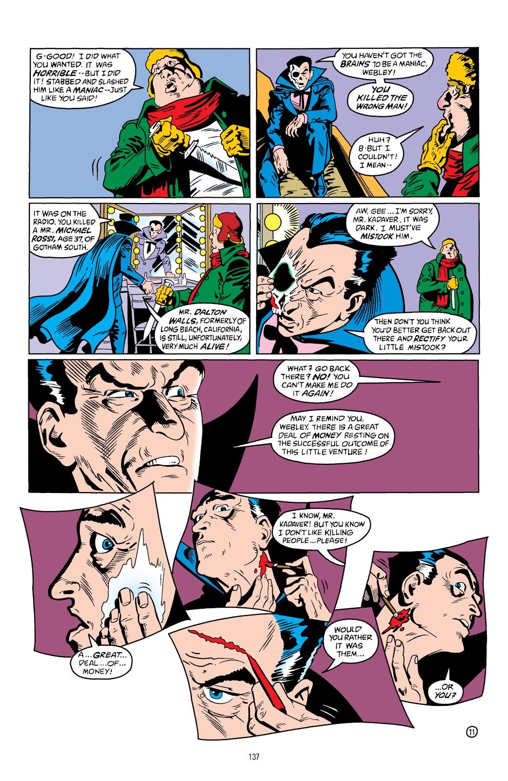 Read online Detective Comics (1937) comic -  Issue # _TPB Batman - The Dark Knight Detective 2 (Part 2) - 39