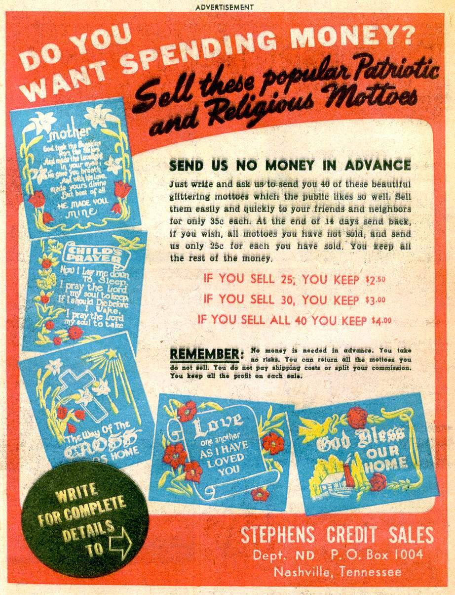Read online Adventure Comics (1938) comic -  Issue #249 - 34