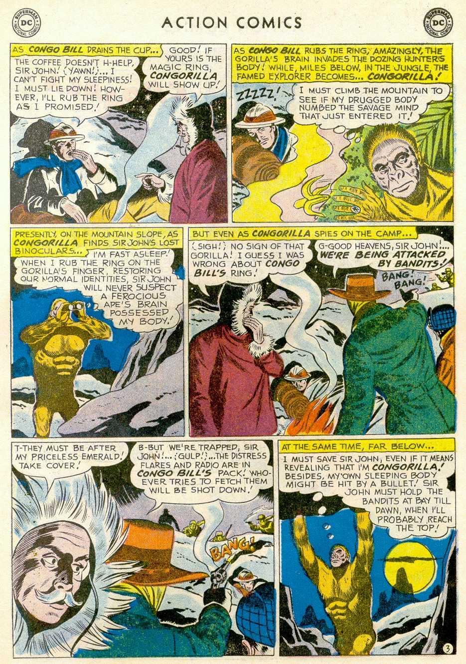 Action Comics (1938) 255 Page 18
