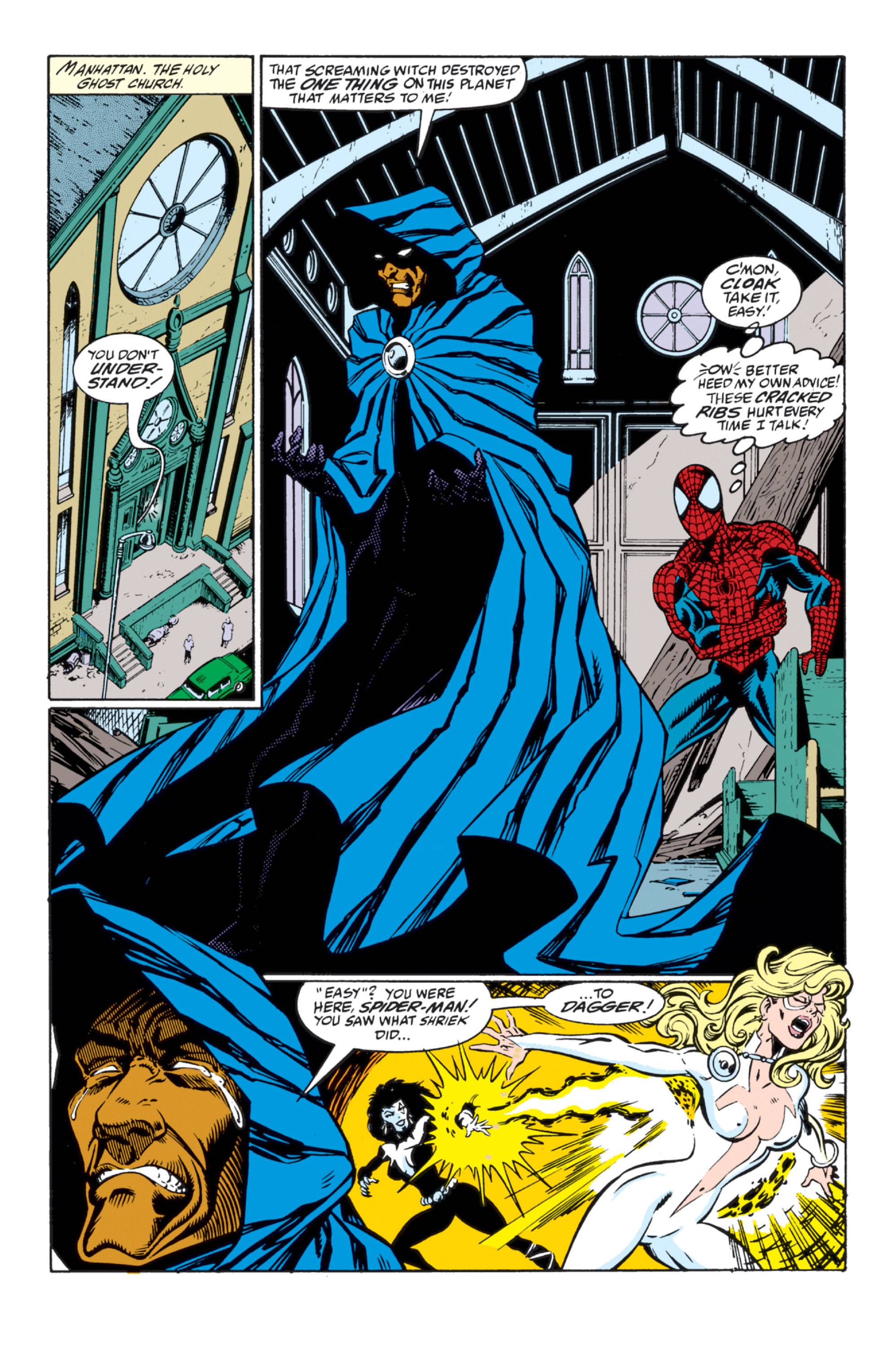 The Amazing Spider-Man (1963) 378 Page 4