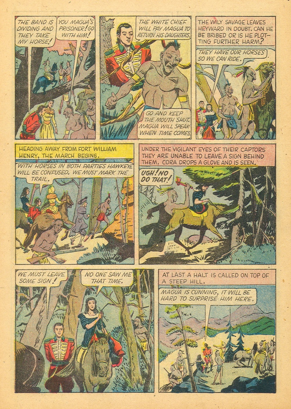 Classics Illustrated issue 4 - Page 18