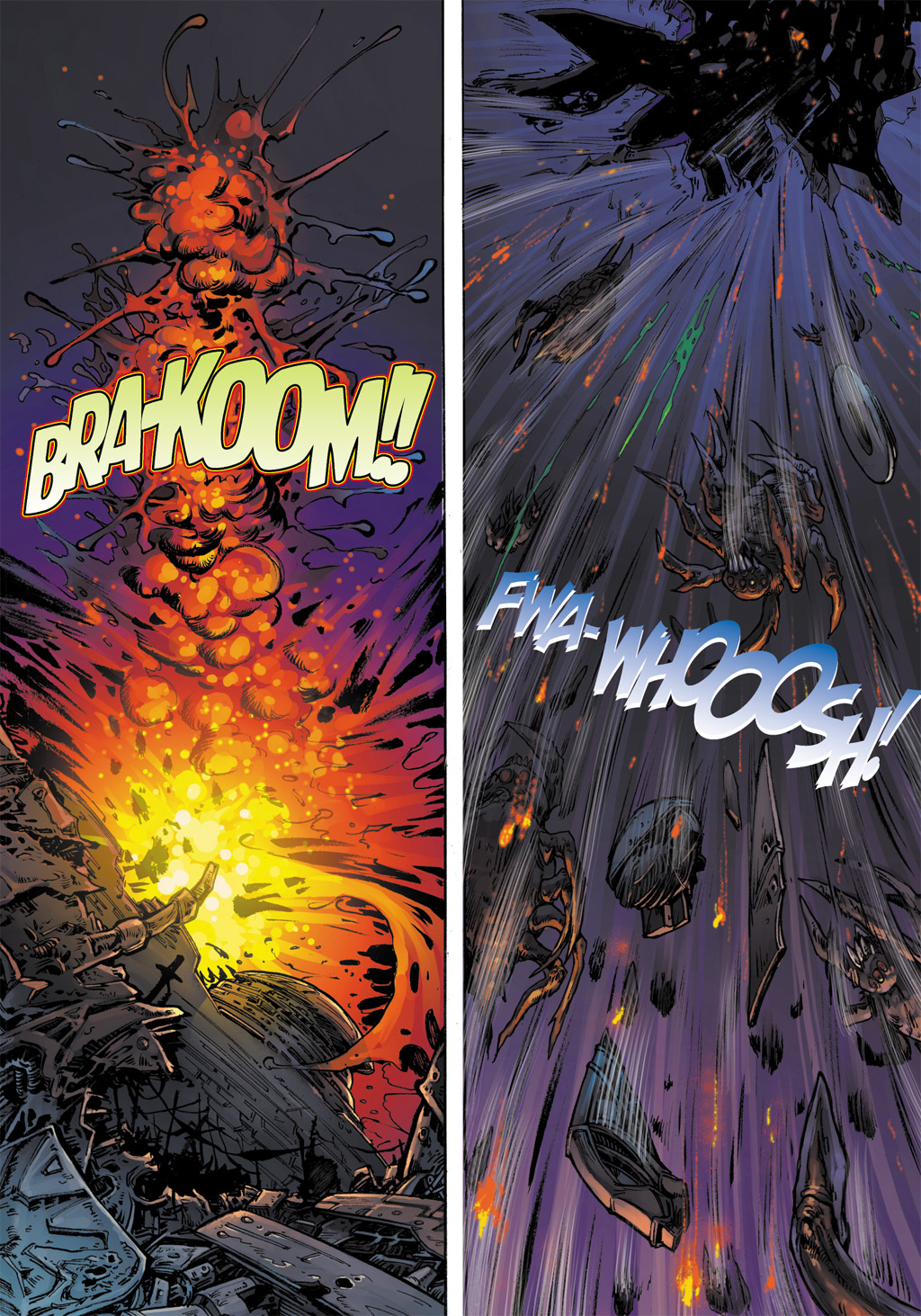 Read online Star Wars Omnibus comic -  Issue # Vol. 33 - 380
