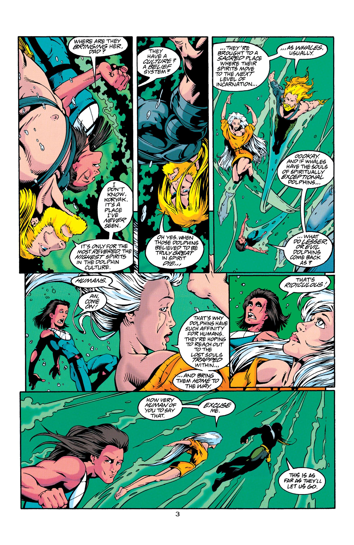 Read online Aquaman (1994) comic -  Issue #27 - 4