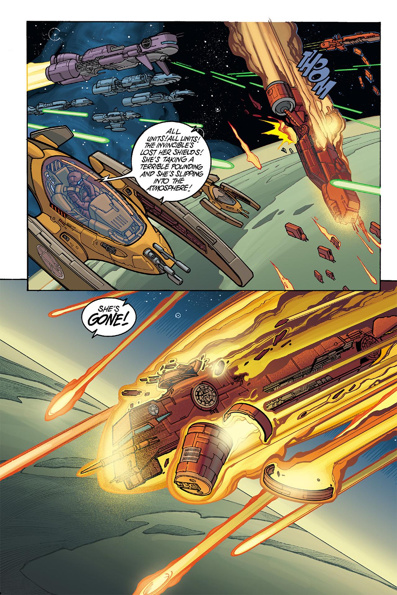 Read online Star Wars Omnibus comic -  Issue # Vol. 15.5 - 29