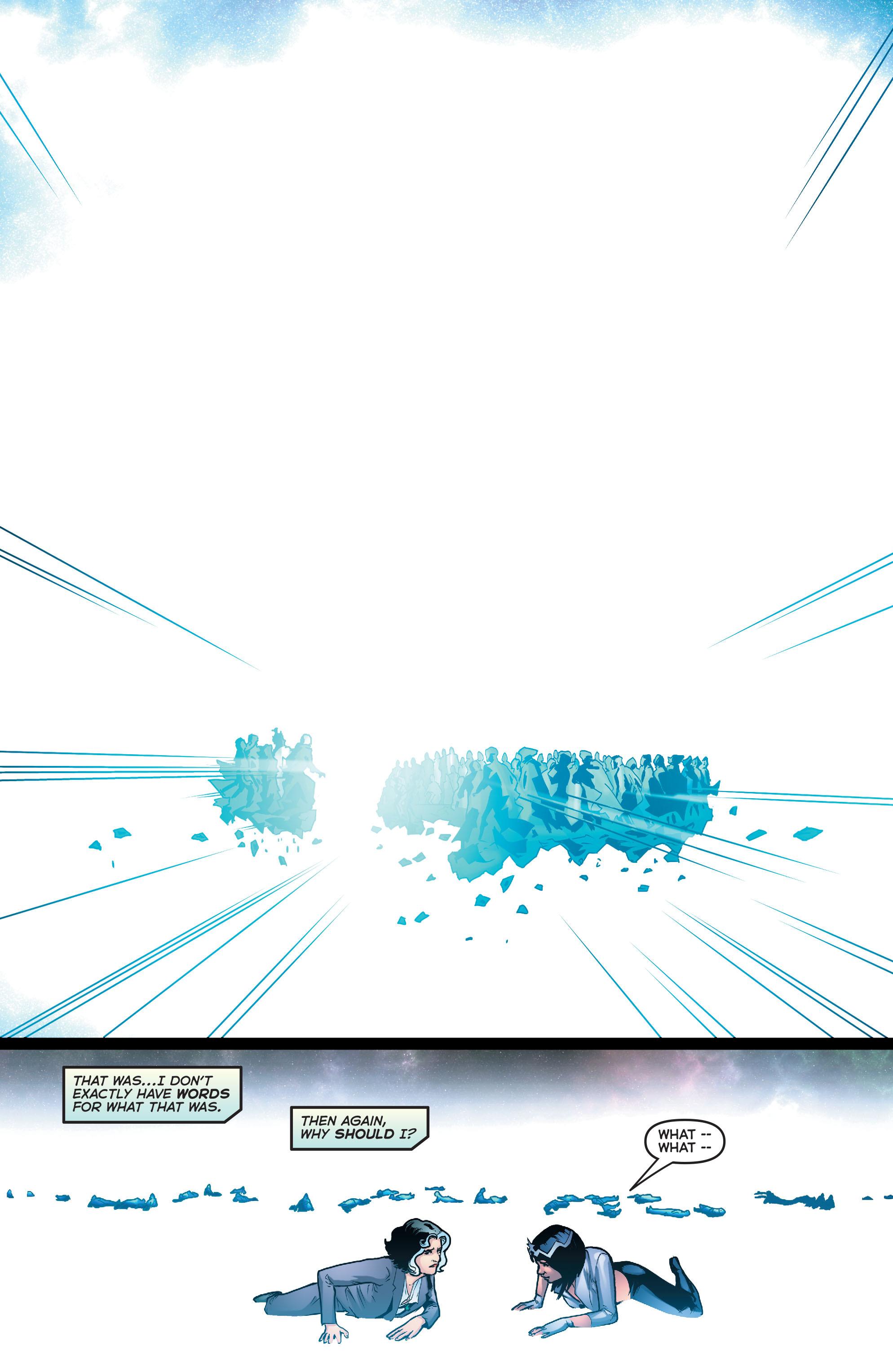 Read online Astro City comic -  Issue #40 - 22