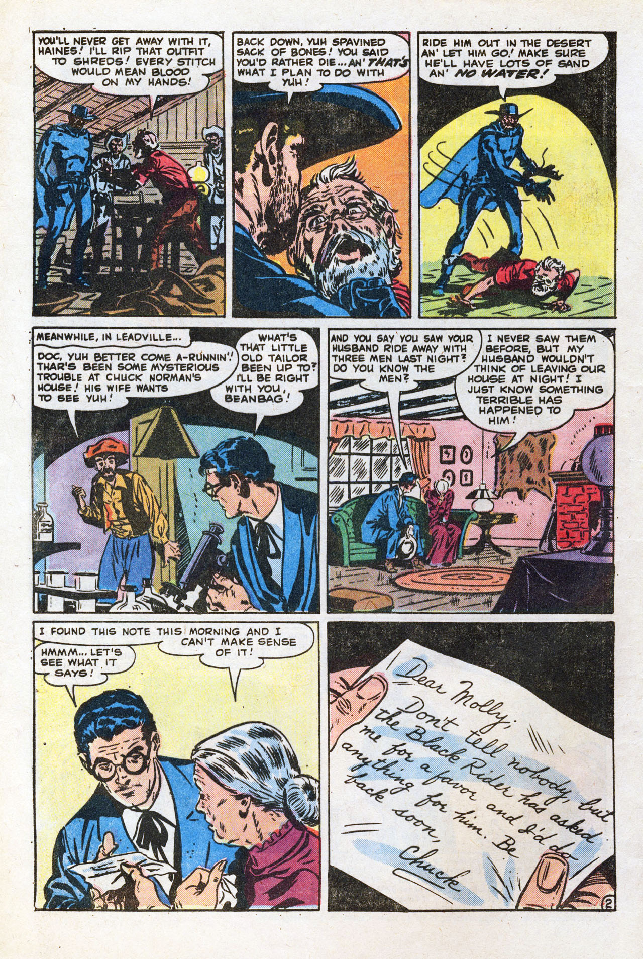 Western Gunfighters issue 9 - Page 4