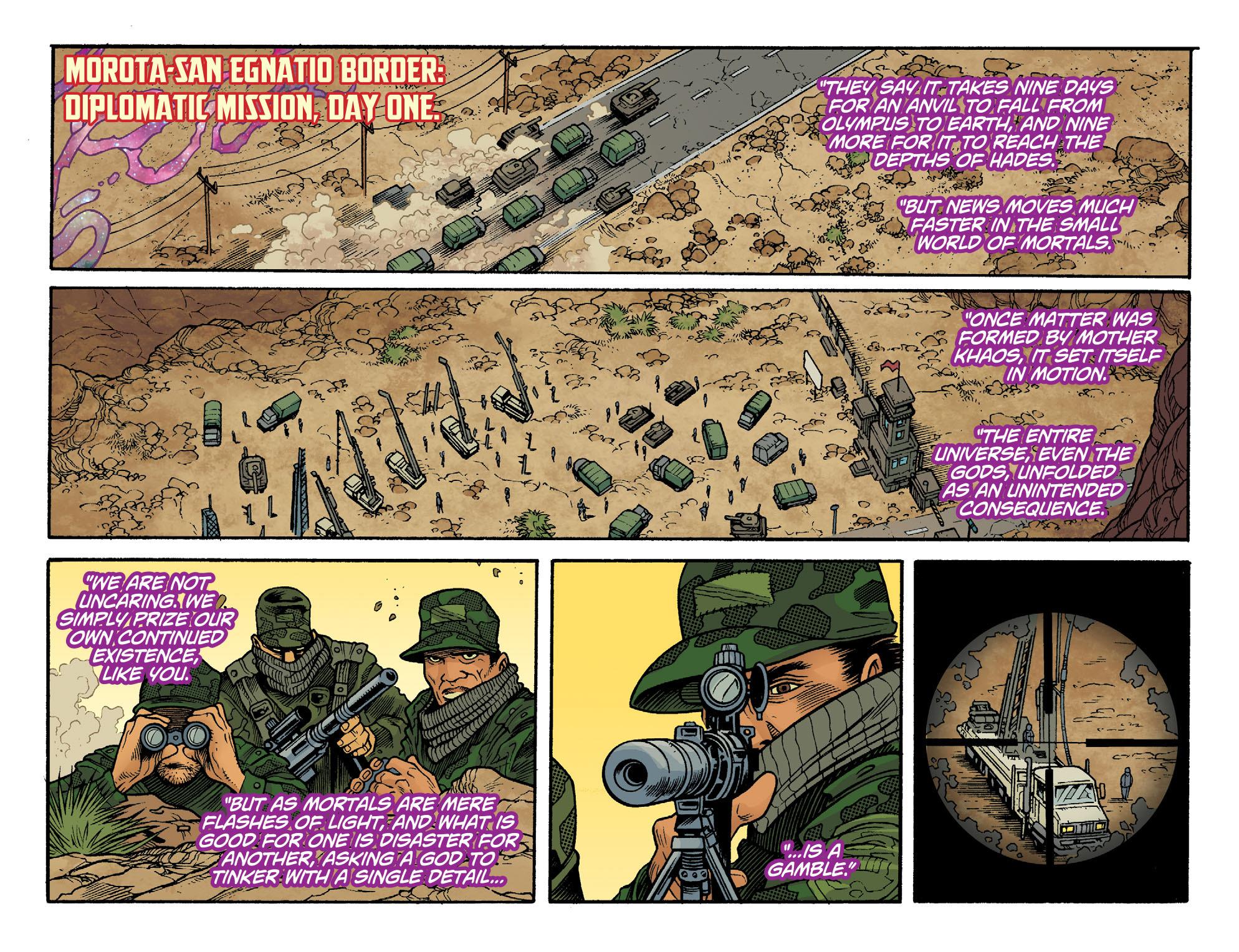 Read online Sensation Comics Featuring Wonder Woman comic -  Issue #43 - 4