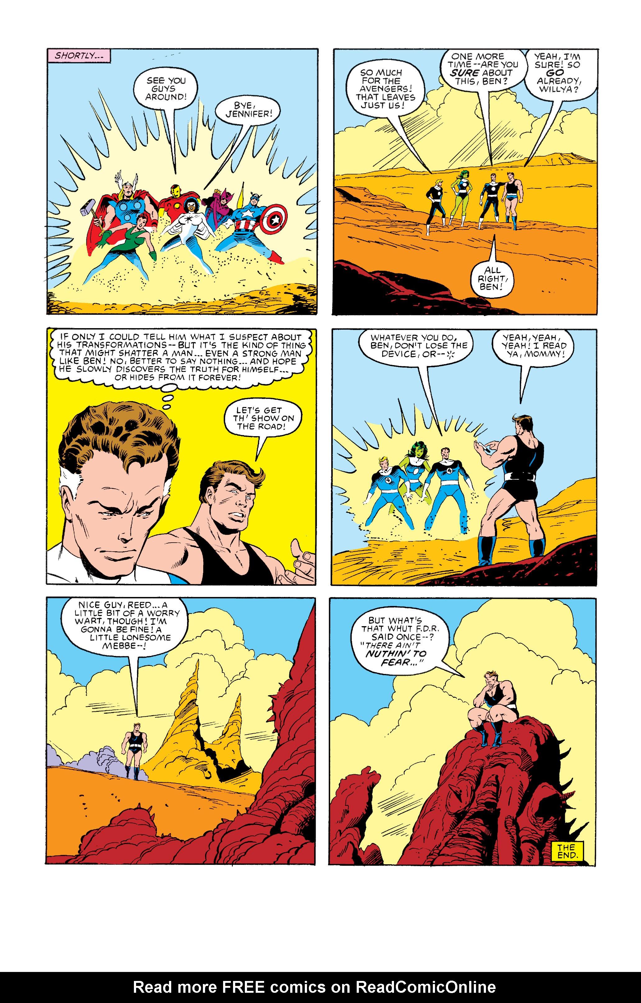 Read online Secret Wars Prelude comic -  Issue # Full - 99