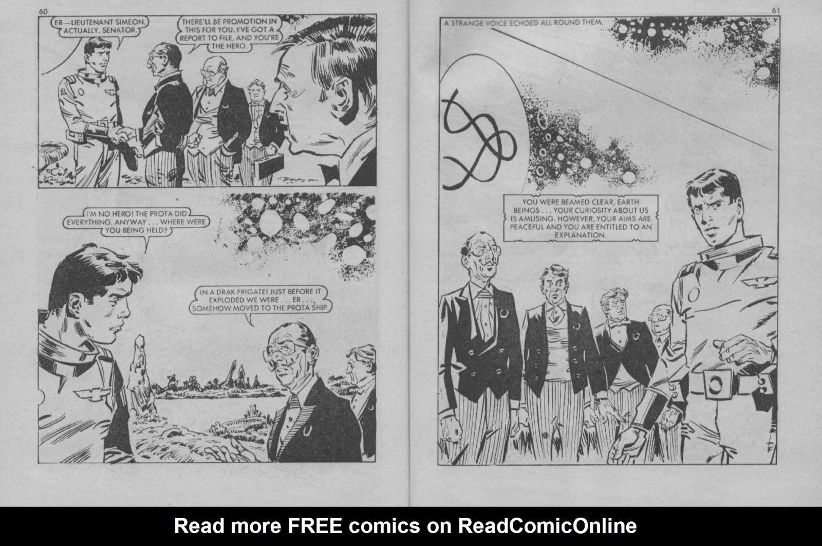 Starblazer issue 11 - Page 31