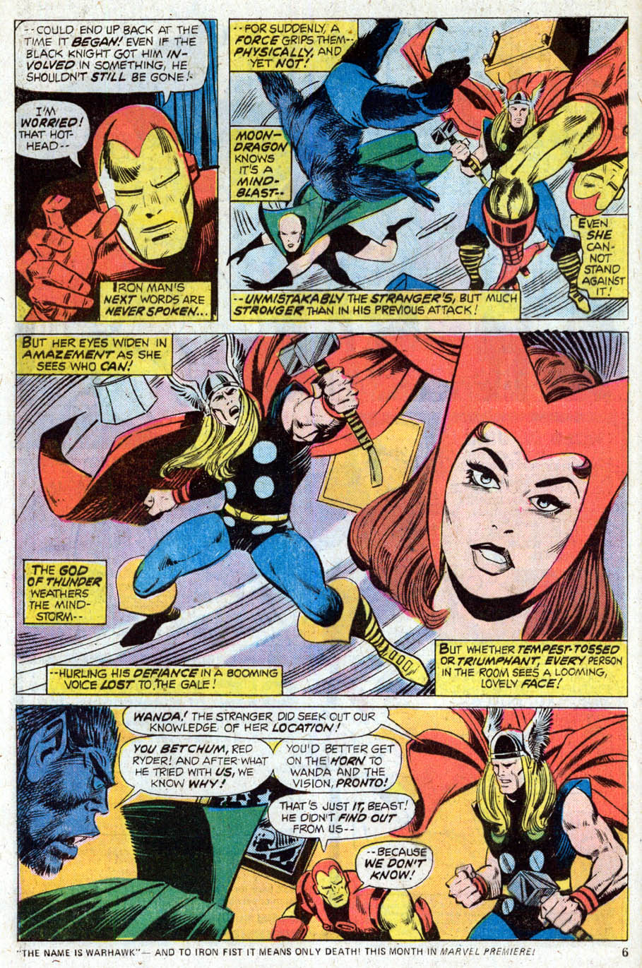 The Avengers (1963) 138 Page 4