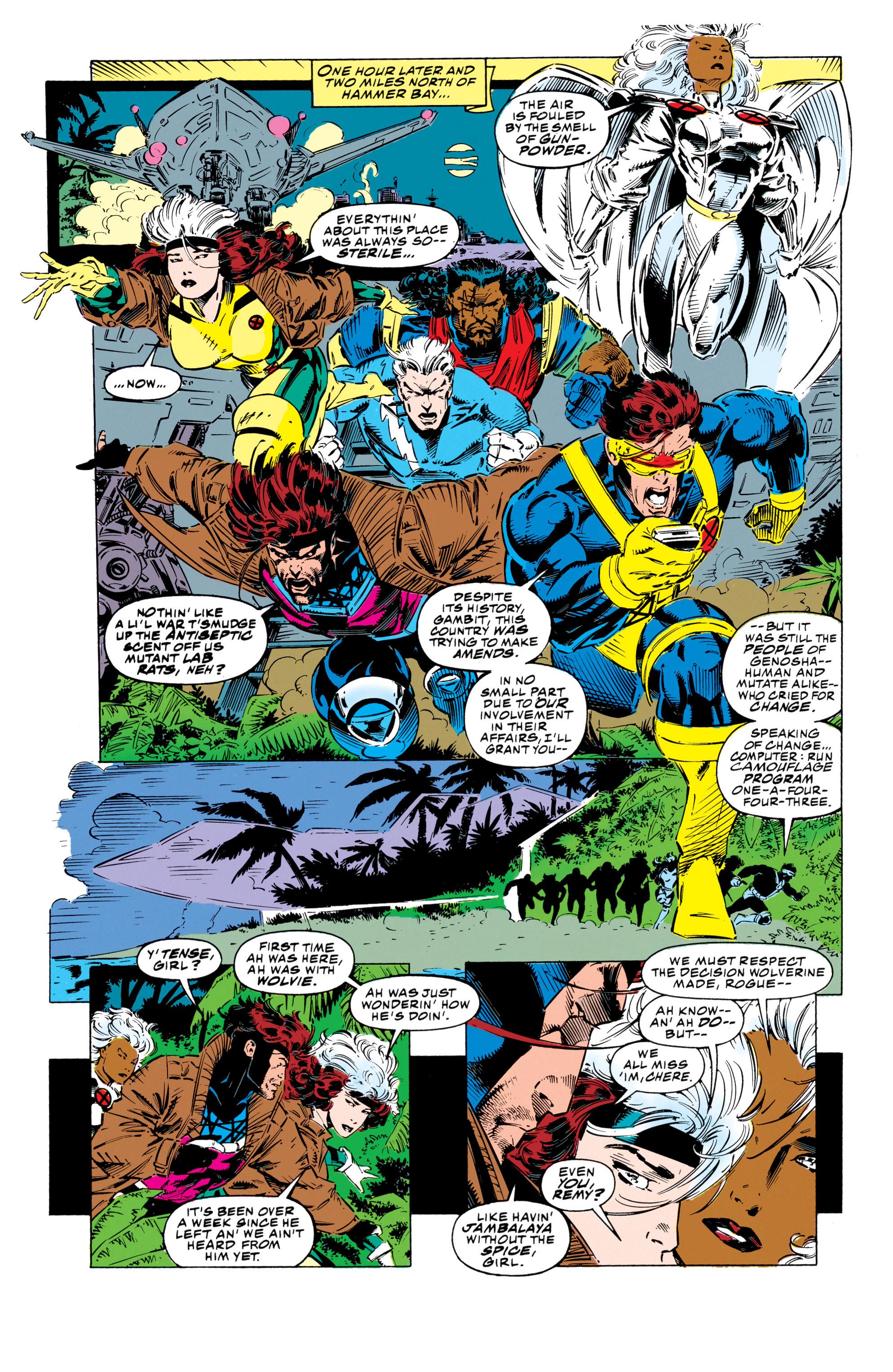 X-Men (1991) 26 Page 16