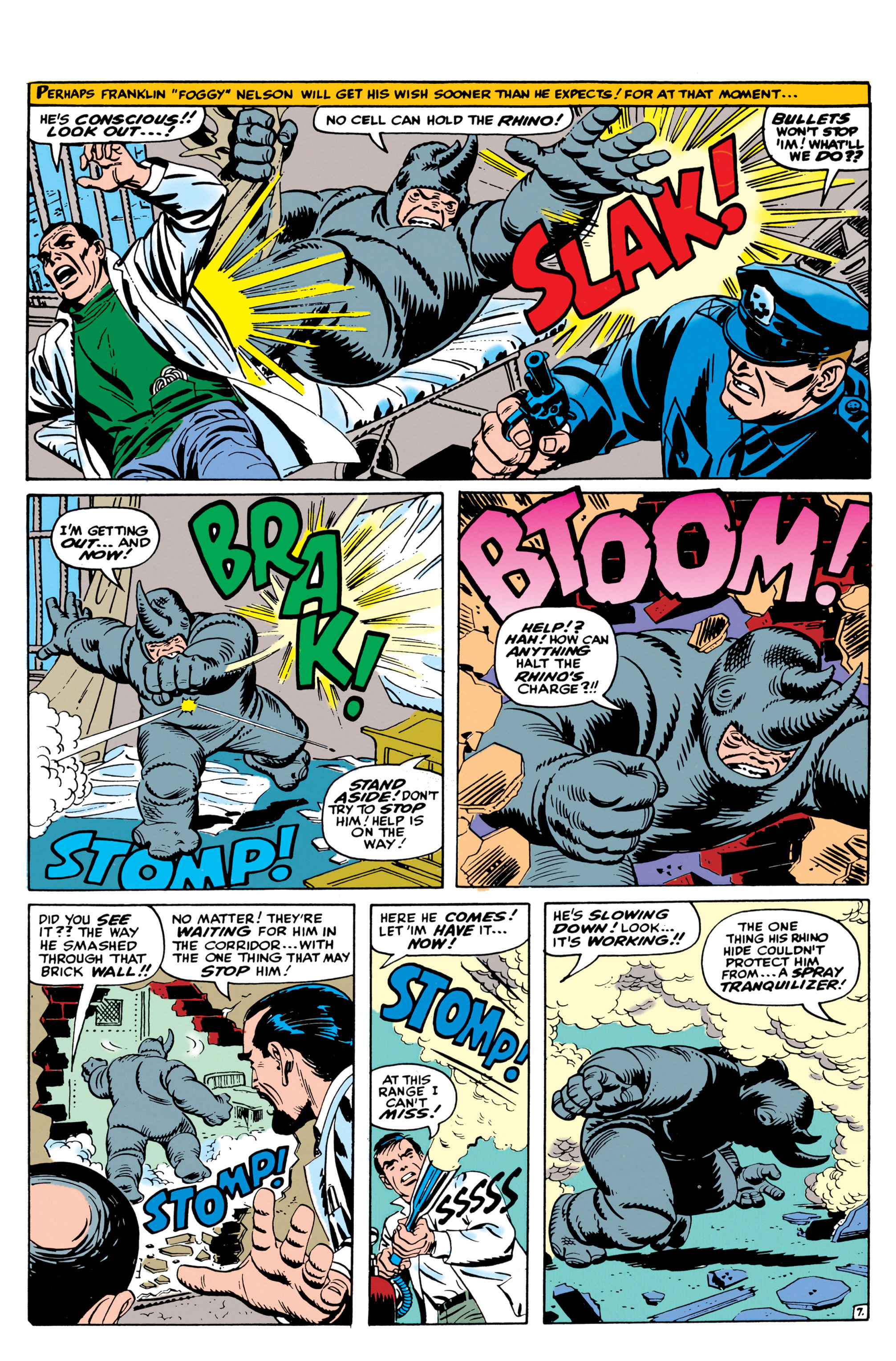 The Amazing Spider-Man (1963) 42 Page 7