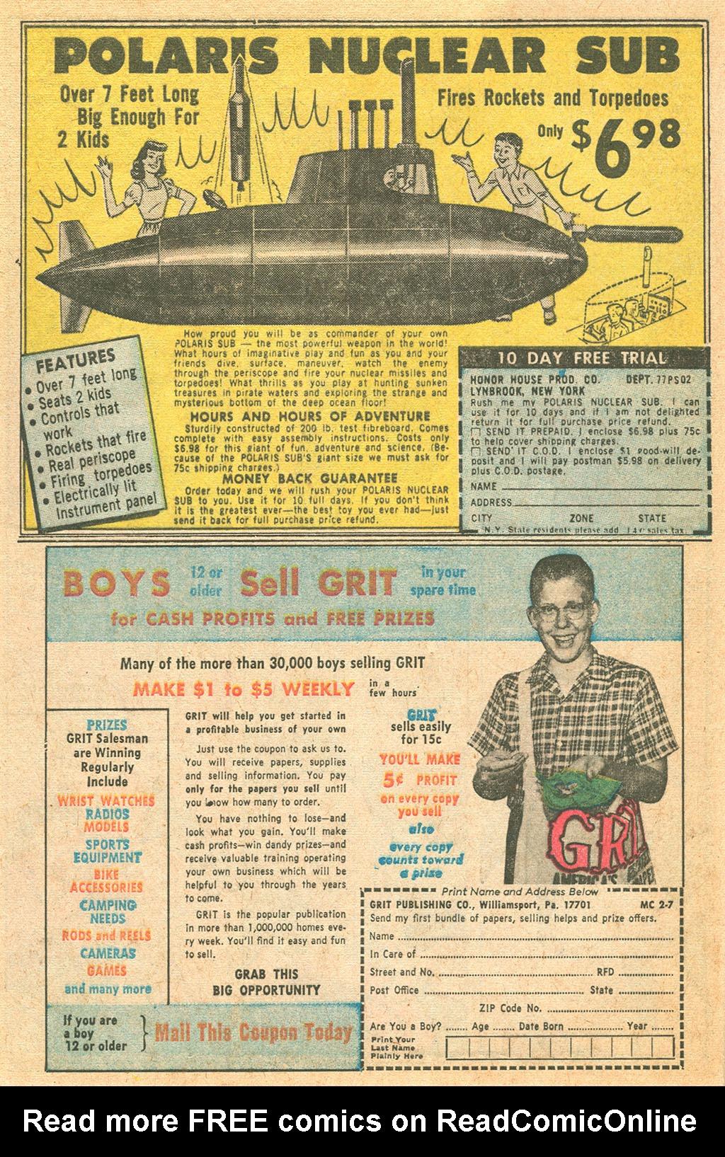 Read online Two-Gun Kid comic -  Issue #86 - 8