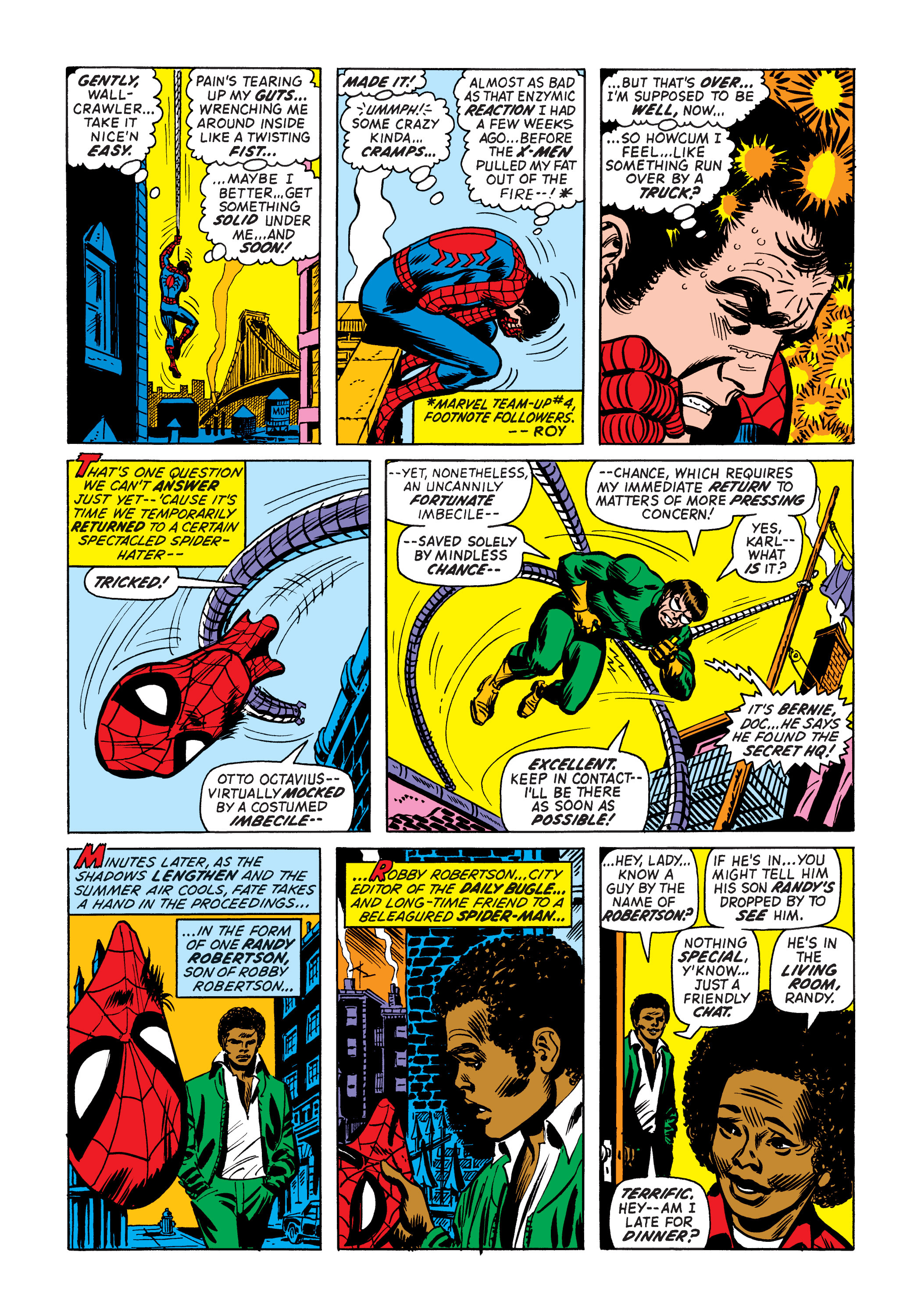 The Amazing Spider-Man (1963) 113 Page 6