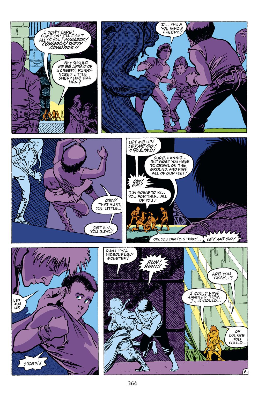 Read online Star Wars Omnibus comic -  Issue # Vol. 21.5 - 92