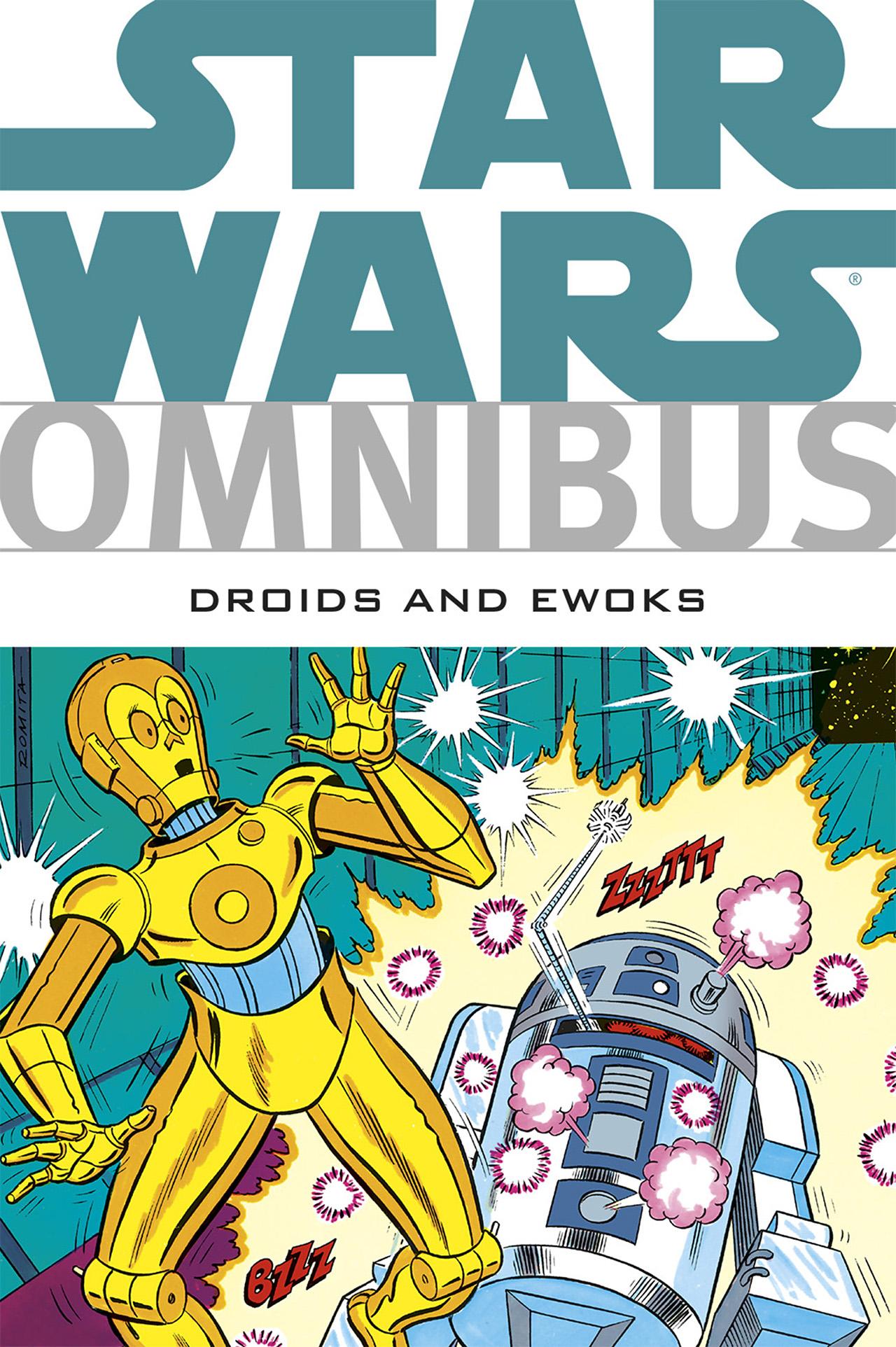 Read online Star Wars Omnibus comic -  Issue # Vol. 23 - 1