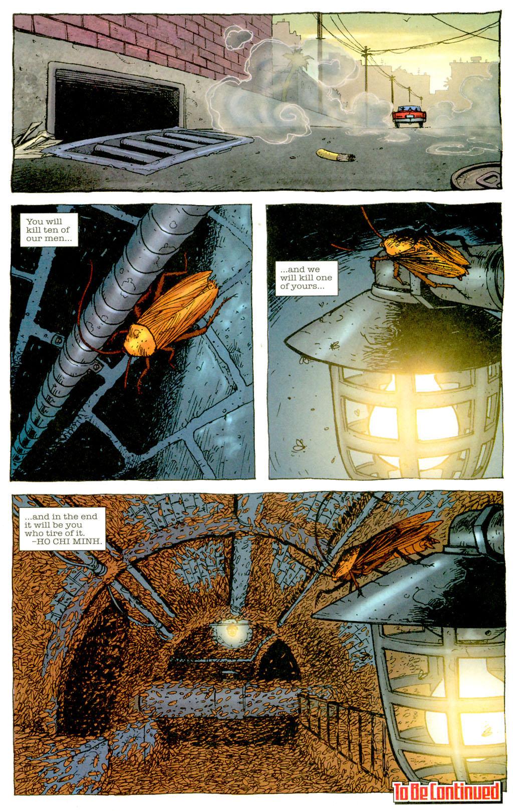 Read online The Exterminators comic -  Issue #7 - 25