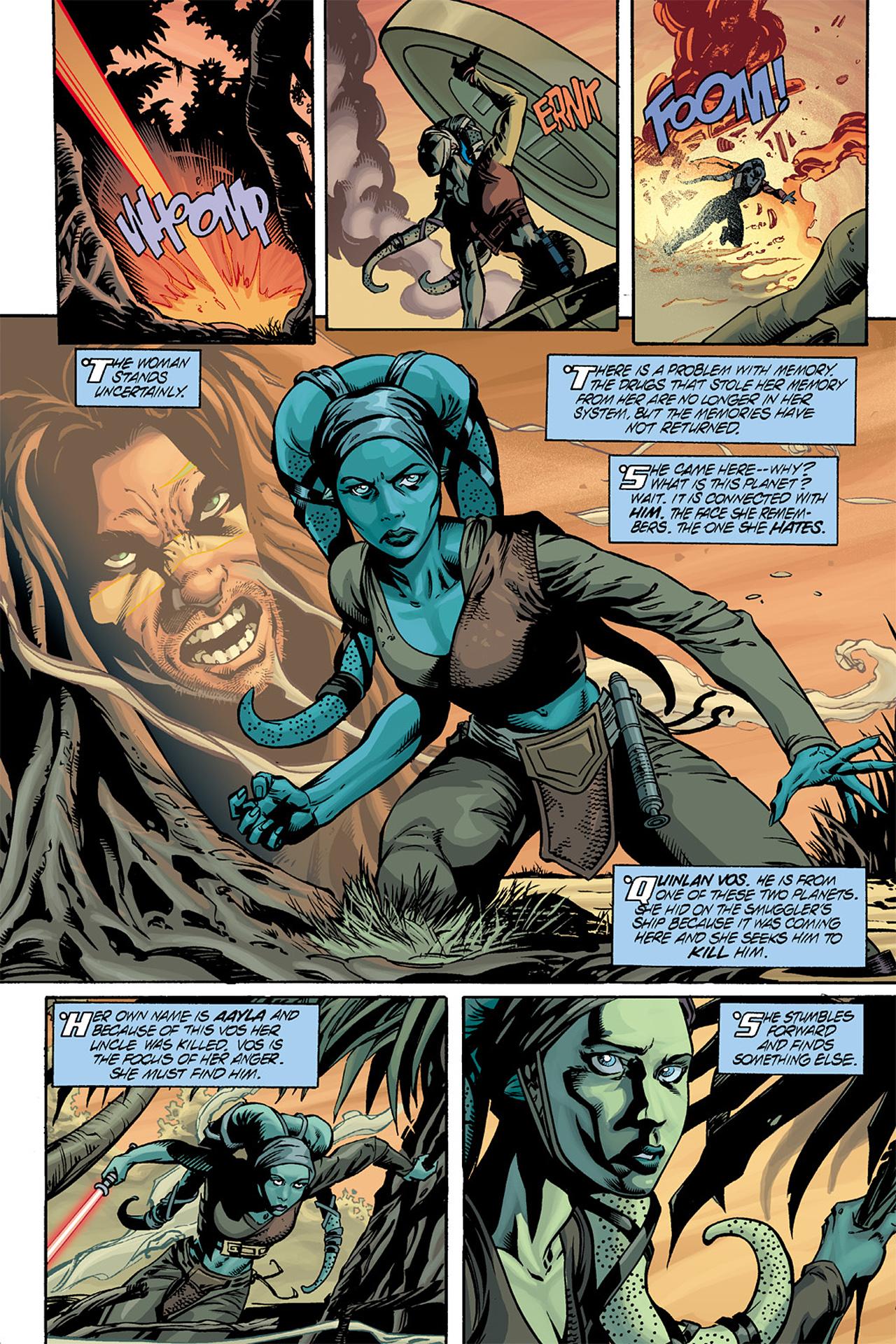 Read online Star Wars Omnibus comic -  Issue # Vol. 15 - 188