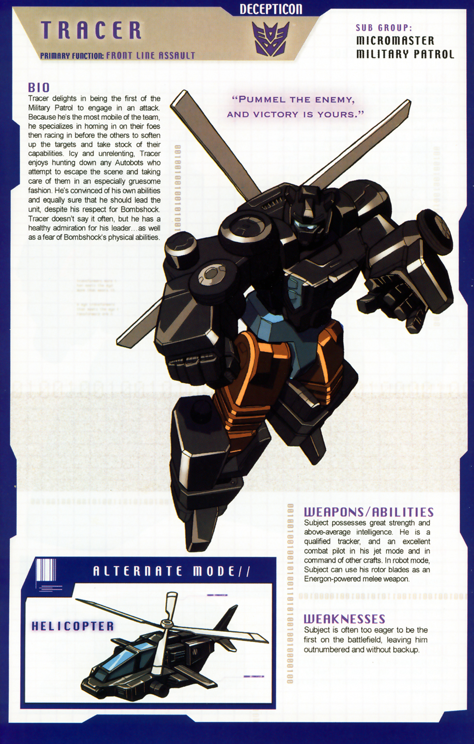 Read online Transformers: More than Meets the Eye comic -  Issue #7 - 24