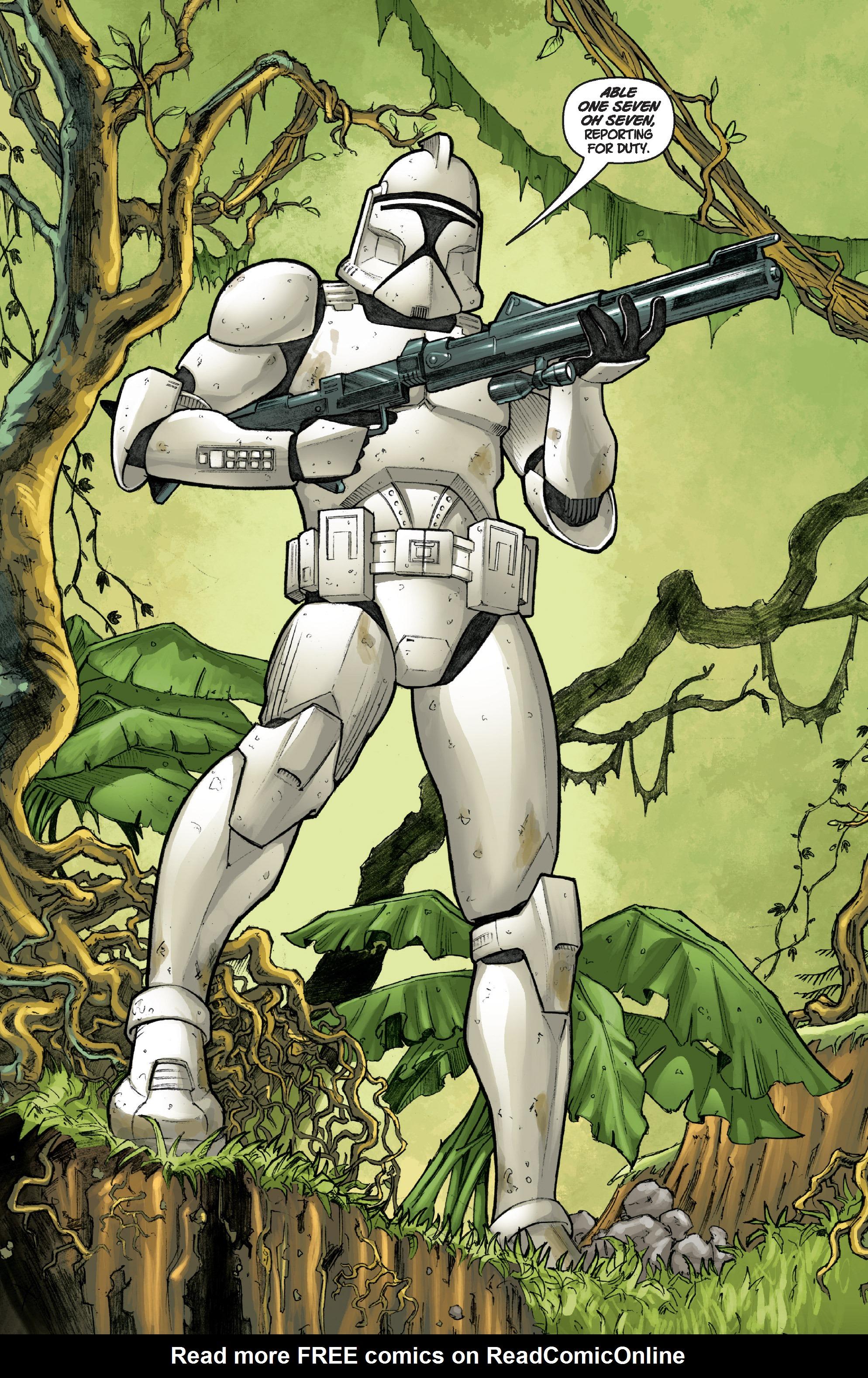 Read online Star Wars Omnibus comic -  Issue # Vol. 20 - 21