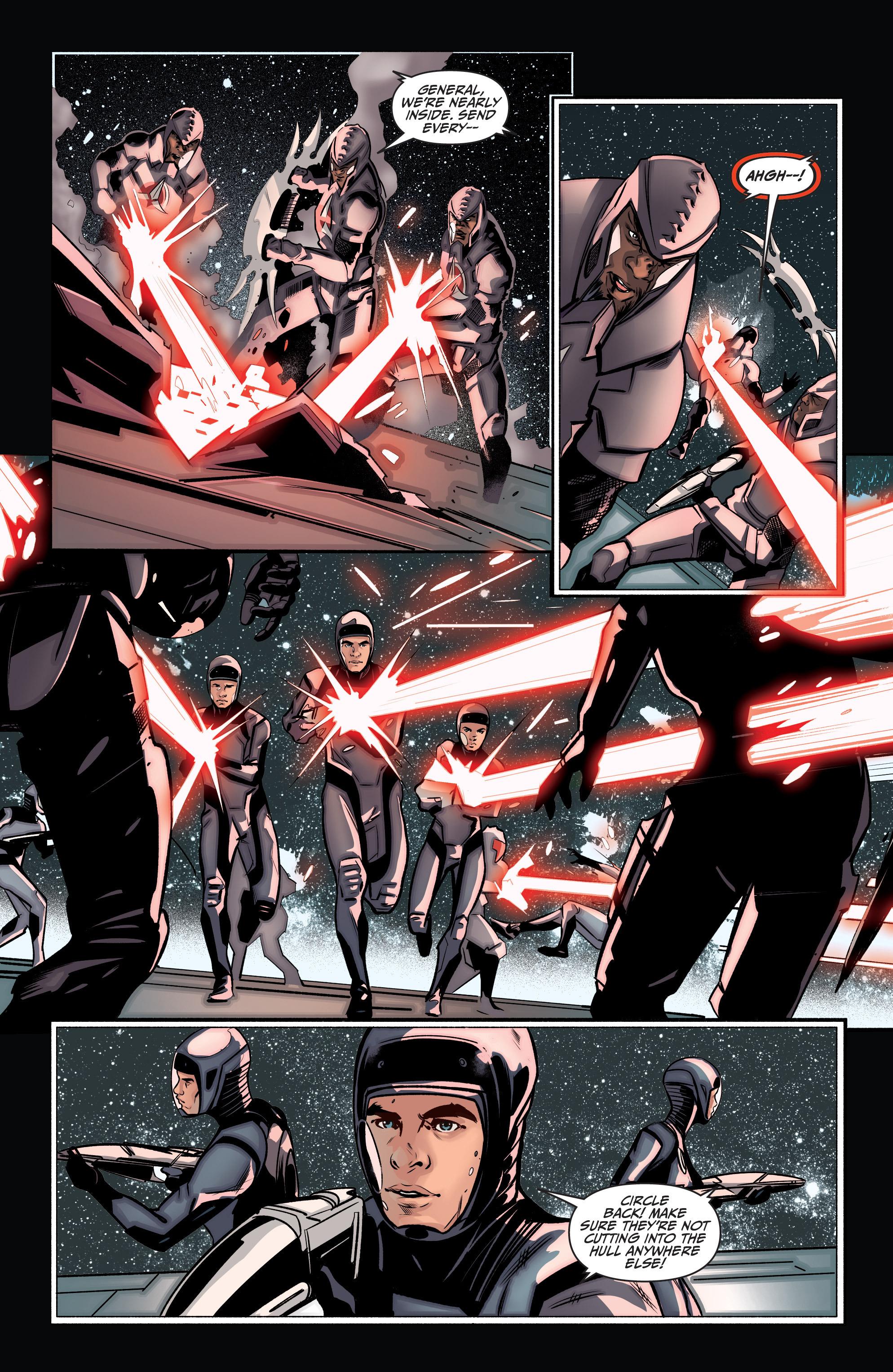 Star Trek: Manifest Destiny 2 Page 11