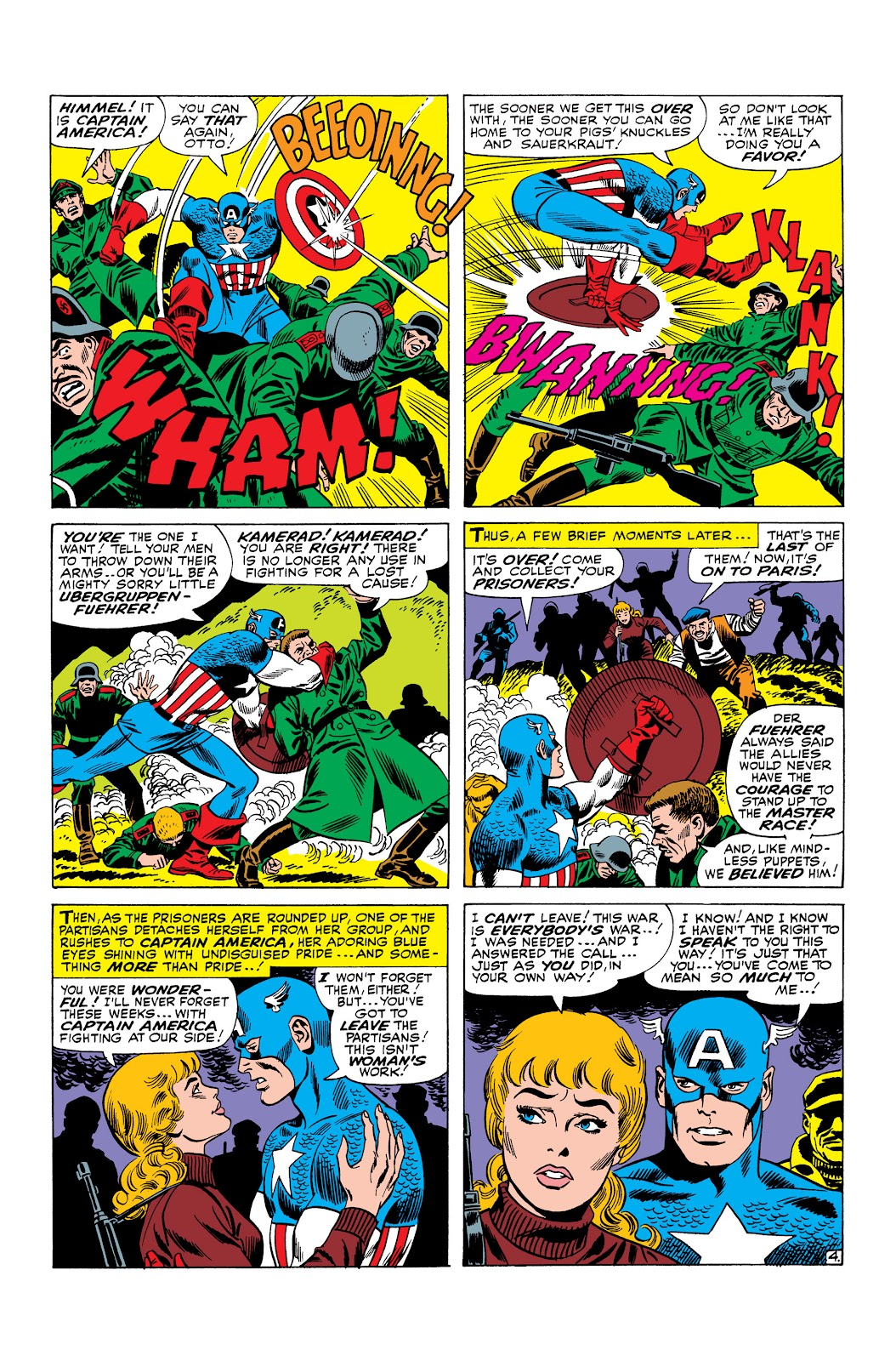 Read online Marvel Masterworks: The Invincible Iron Man comic -  Issue # TPB 3 (Part 3) - 72
